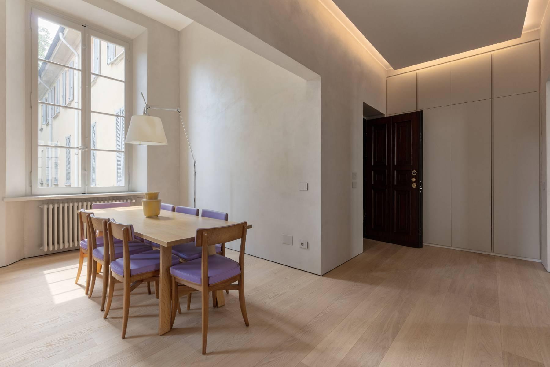 Elegante appartamento nel centro di Piacenza - 7