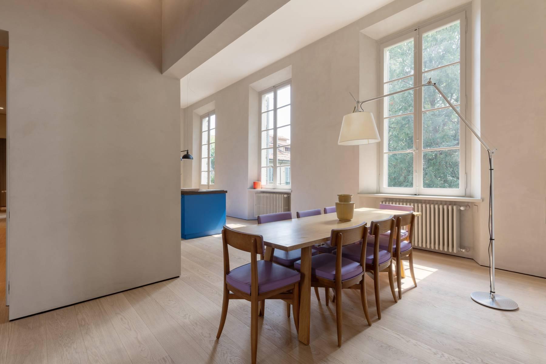 Elegante appartamento nel centro di Piacenza - 6