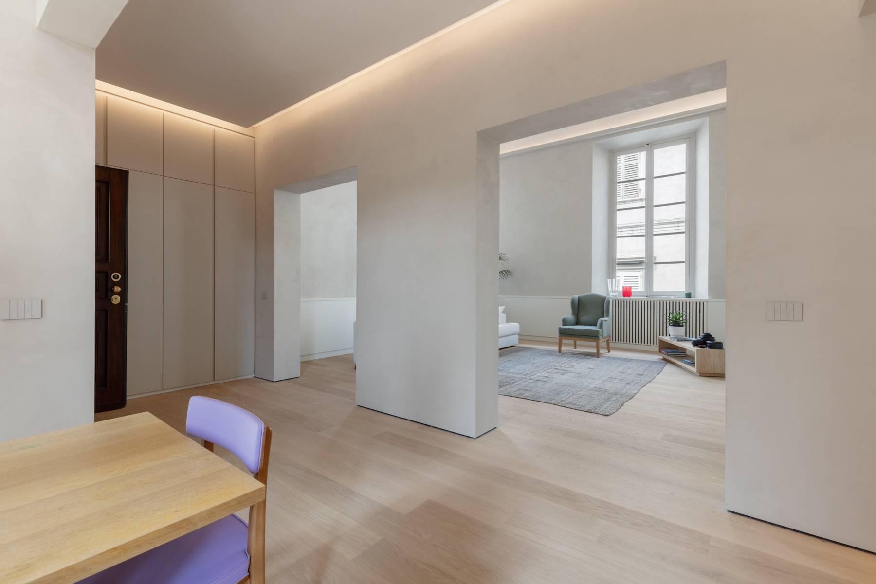 Elegante appartamento nel centro di Piacenza - 3