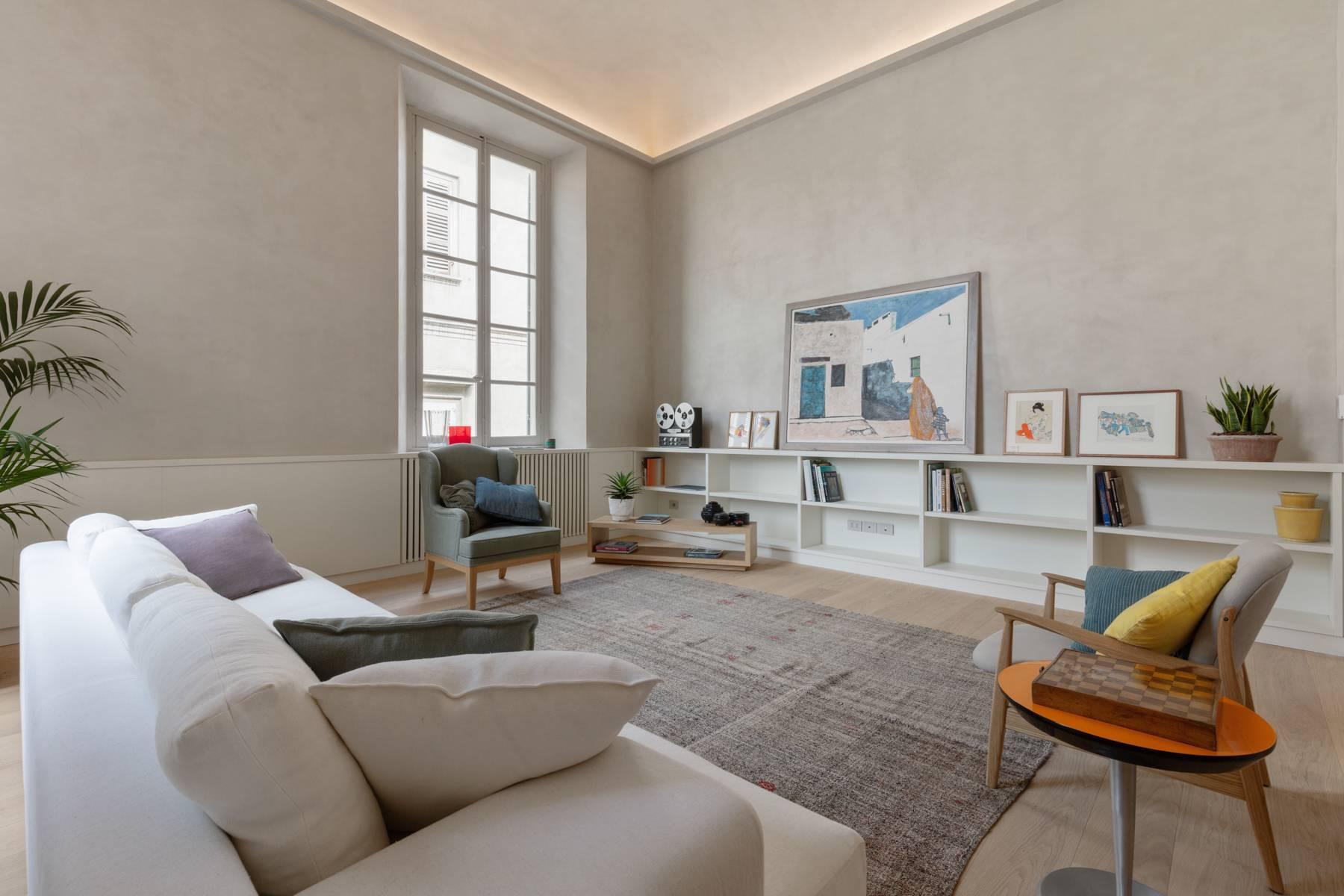 Elegante appartamento nel centro di Piacenza - 1