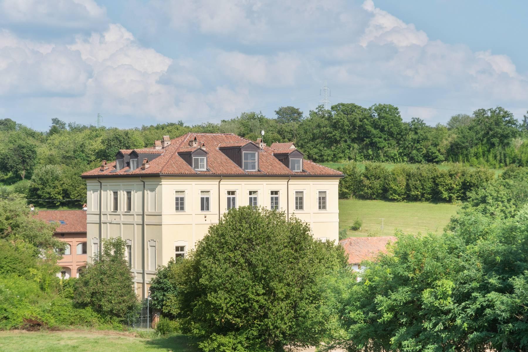 Elegante Wohnung in Moncalieri - 1