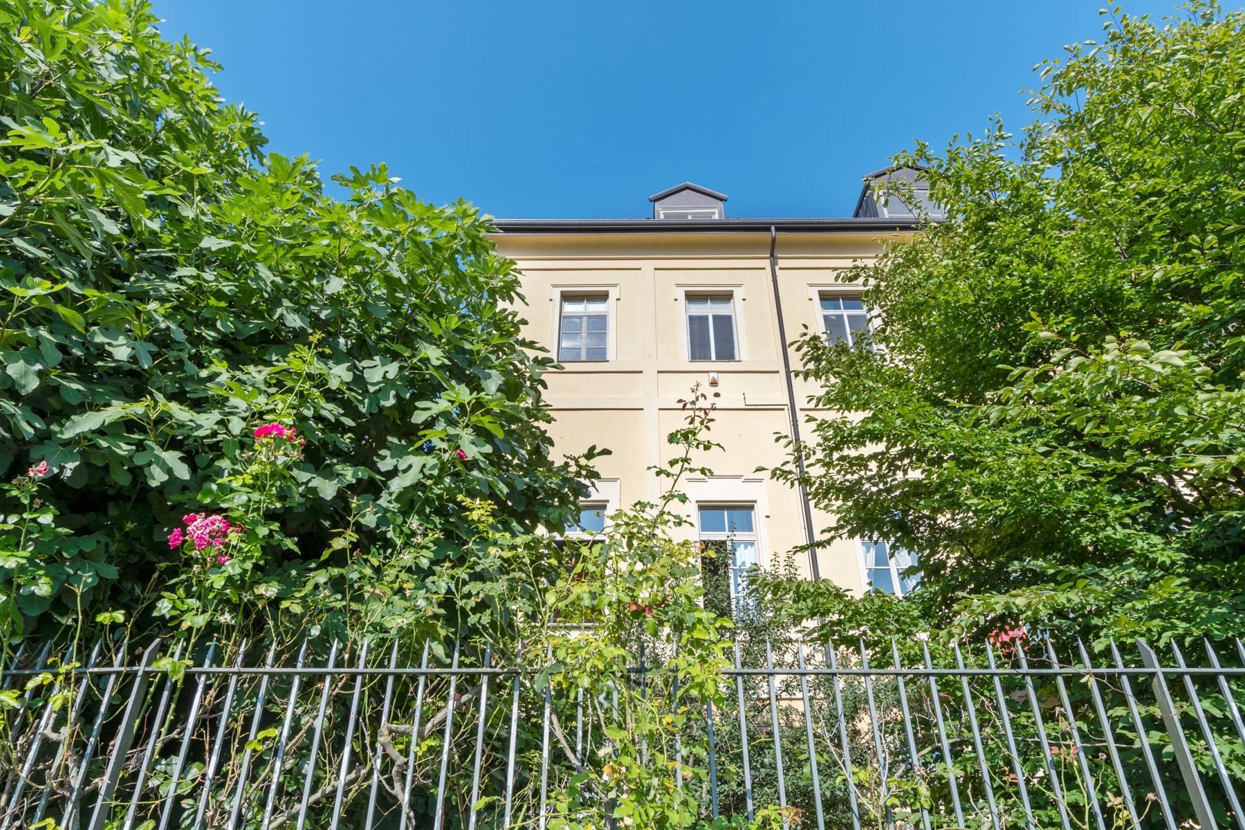 Elegante Wohnung in Moncalieri - 19