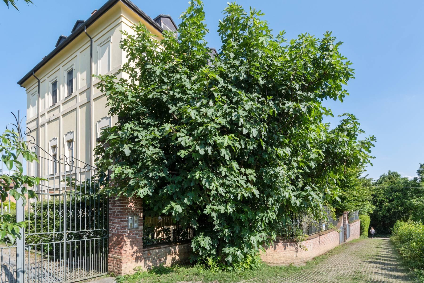 Elegante Wohnung in Moncalieri - 21