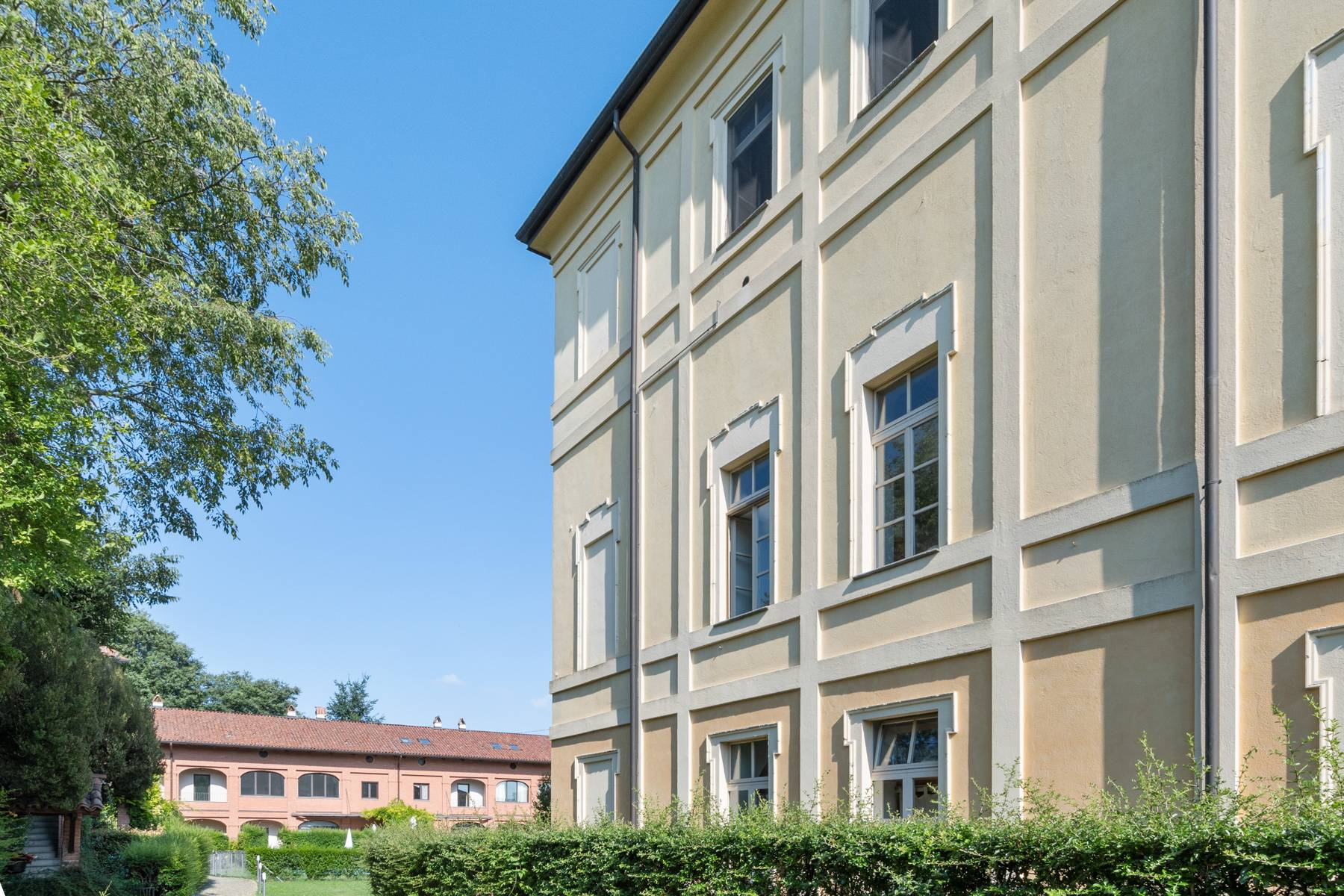 Elegante Wohnung in Moncalieri - 22