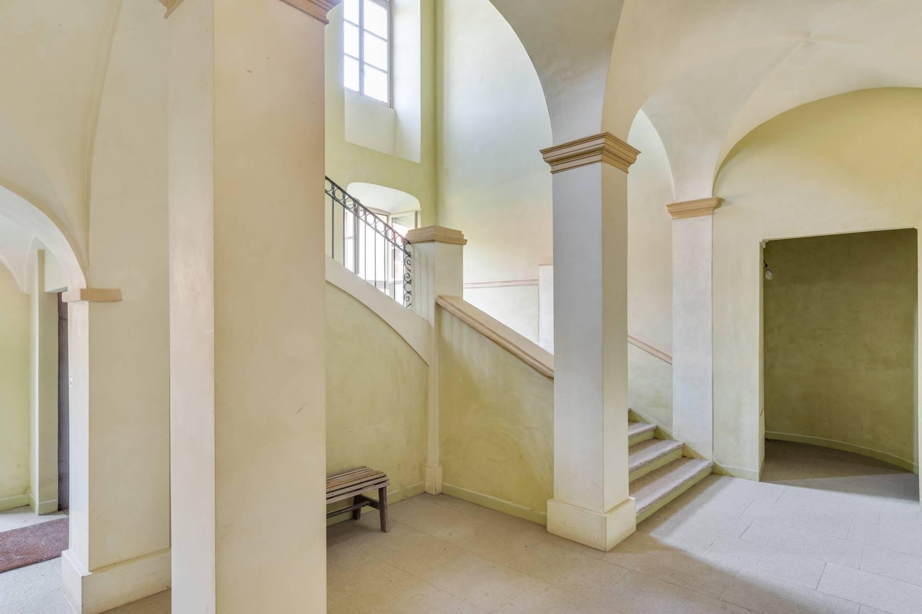 Elegante Wohnung in Moncalieri - 13