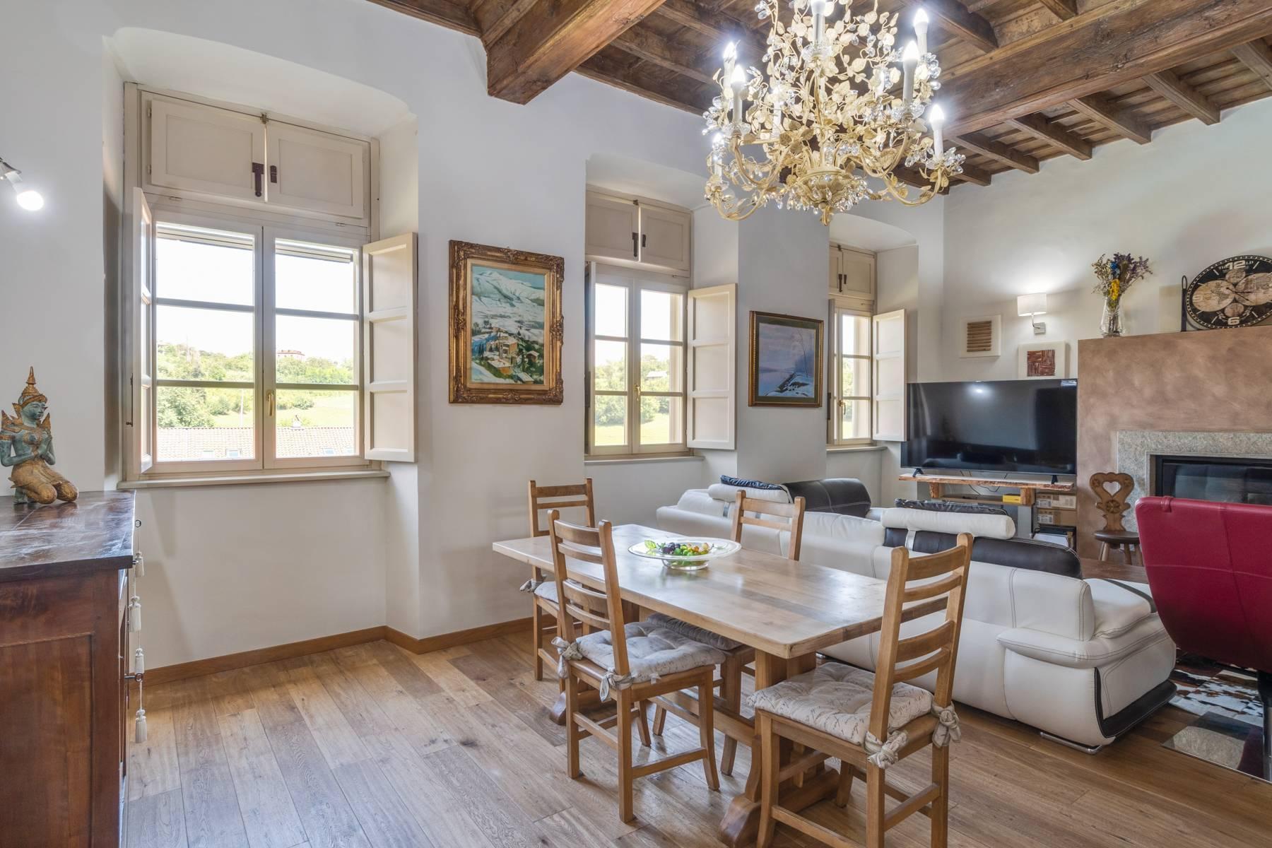 Elegante Wohnung in Moncalieri - 4