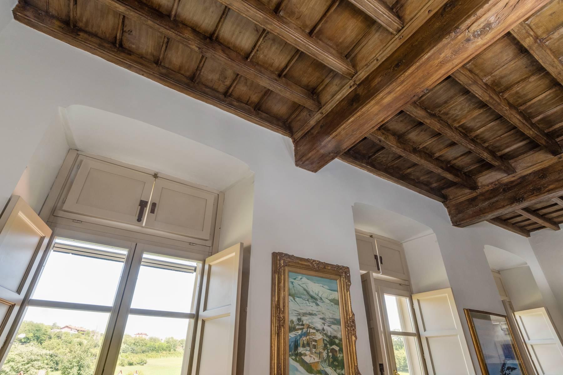 Elegante Wohnung in Moncalieri - 8