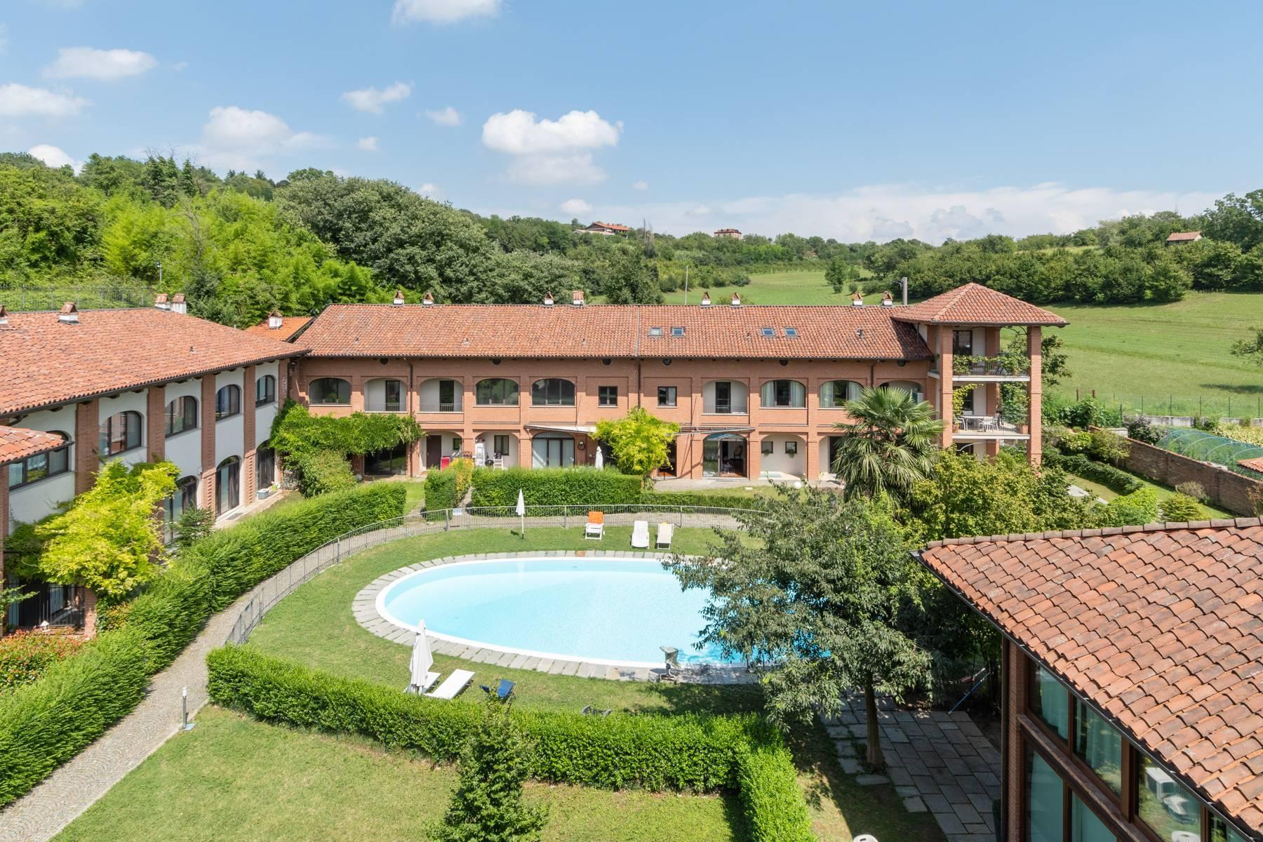 Elegante Wohnung in Moncalieri - 18