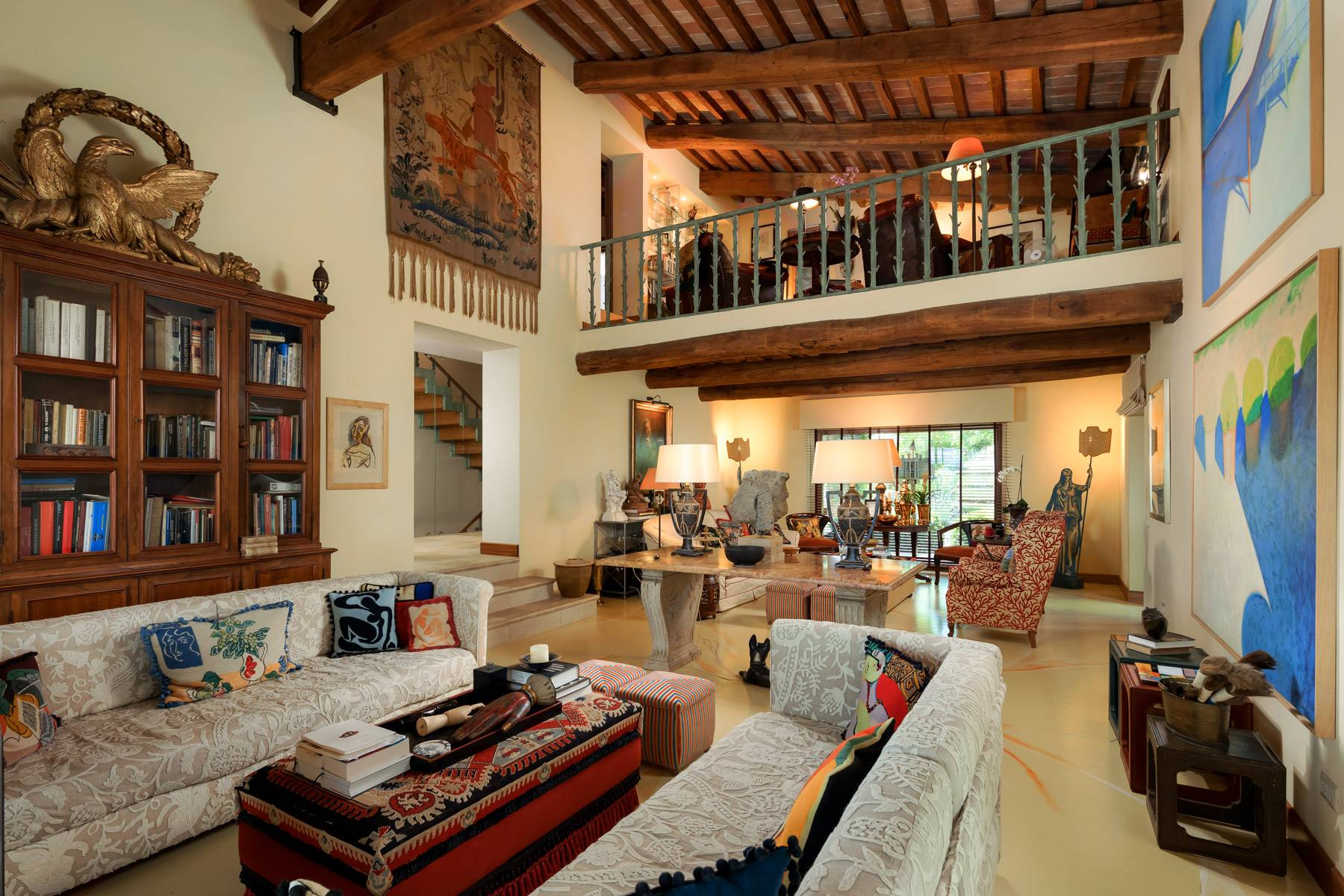 Luxury and green country house in Città della Pieve - 7