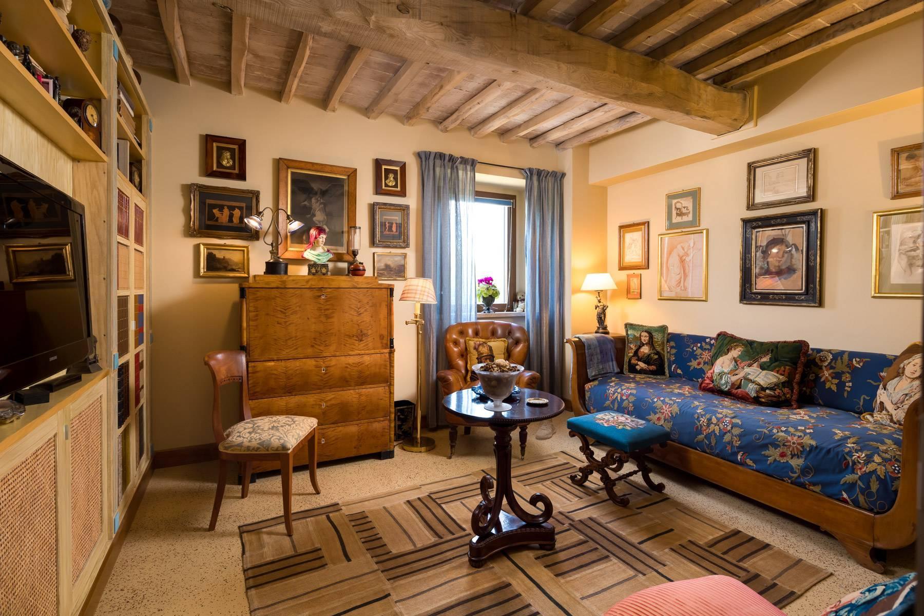 Casale di lusso con sistema geotermico a Città della Pieve - 27