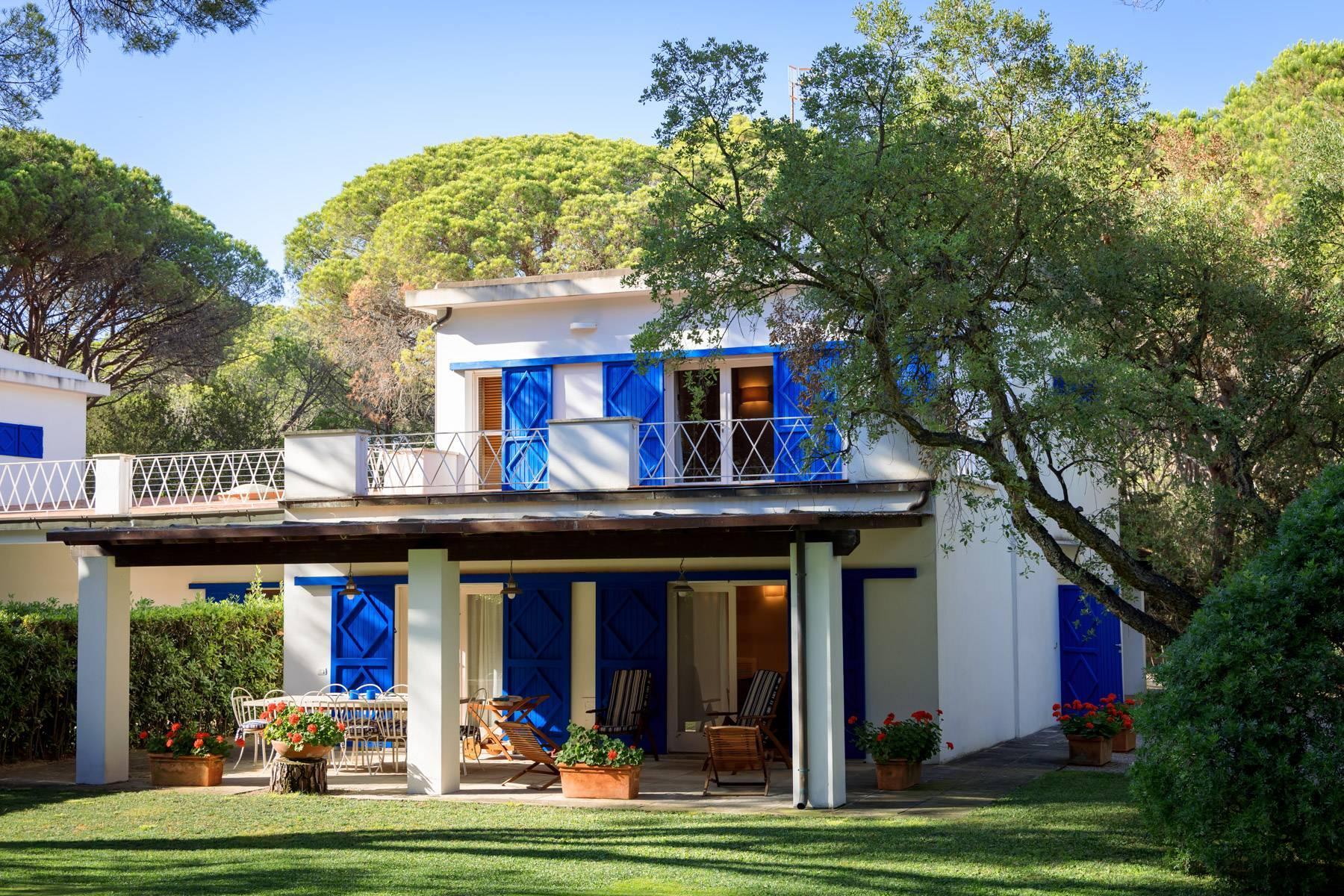Exclusive Villa in Punta Ala - 4