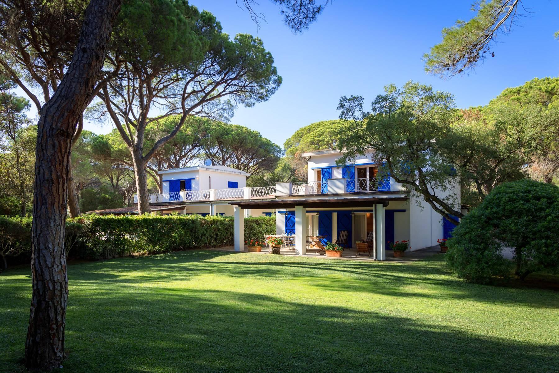 Villa esclusiva a Punta Ala - 25