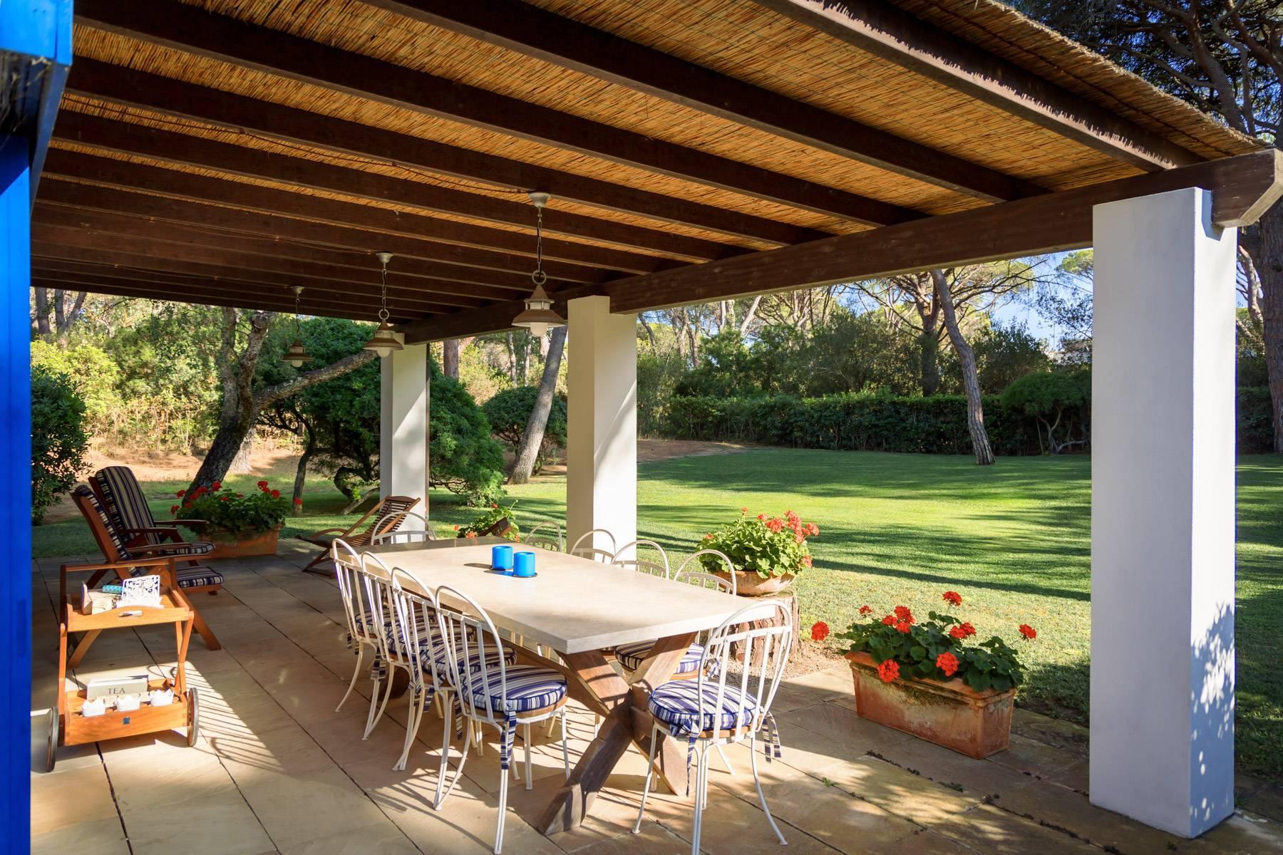 Exclusive Villa in Punta Ala - 5