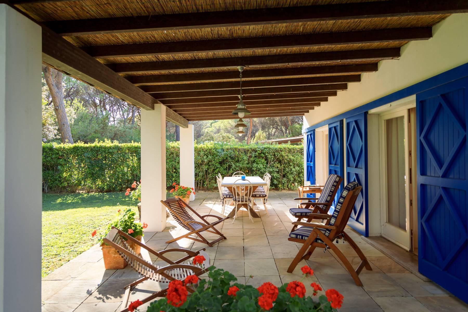 Exclusive Villa in Punta Ala - 7