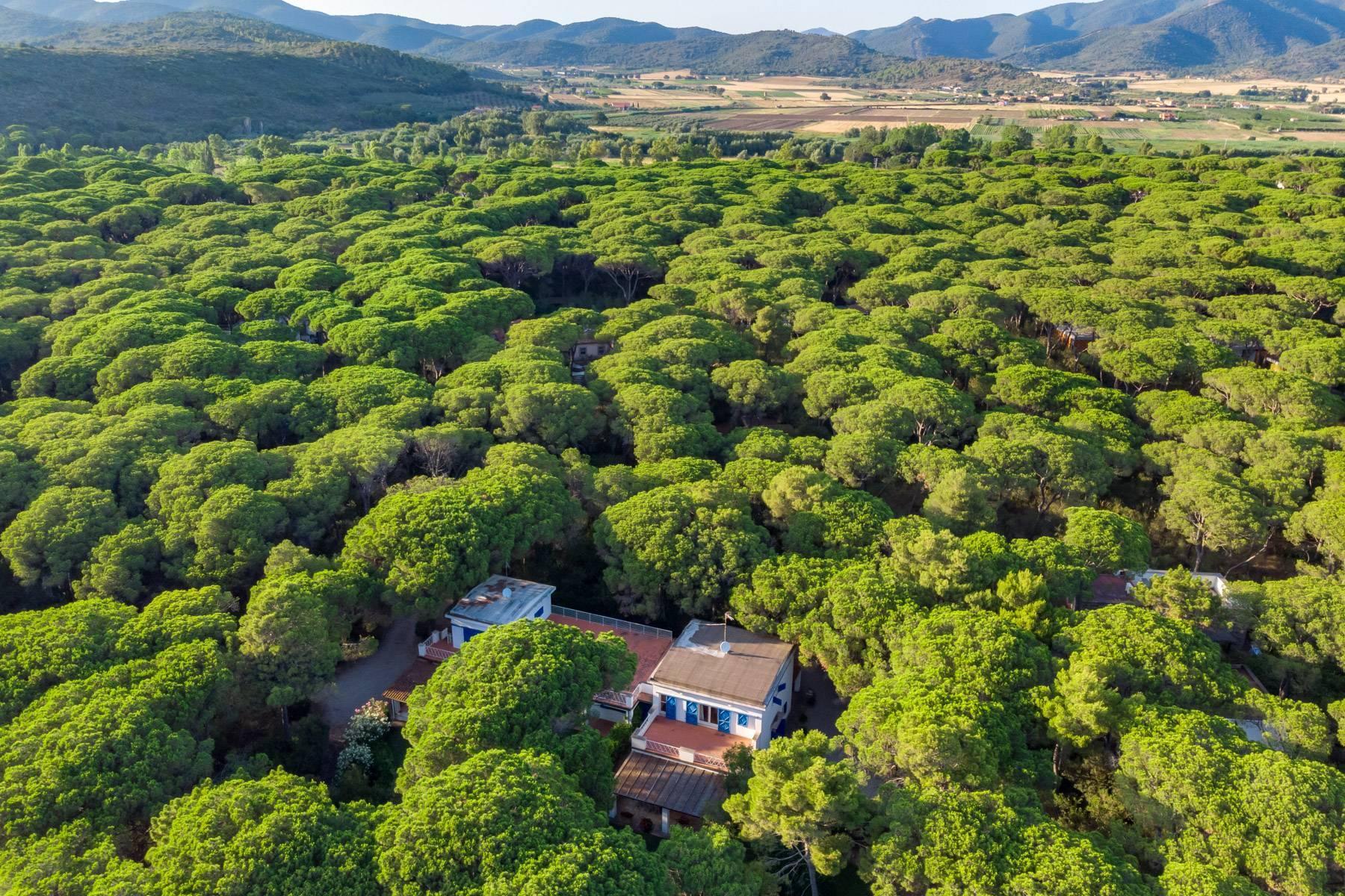 Villa esclusiva a Punta Ala - 27