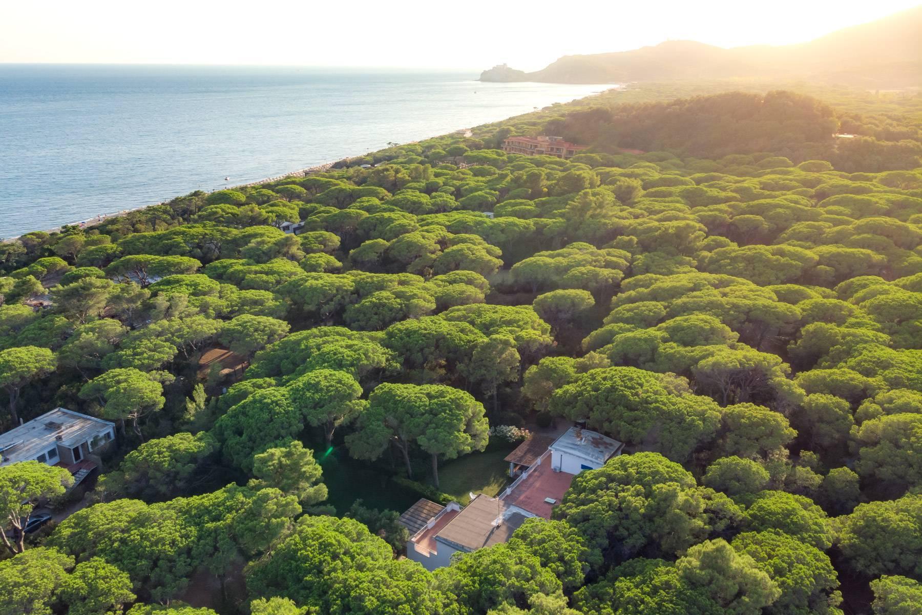 Exclusive Villa in Punta Ala - 1