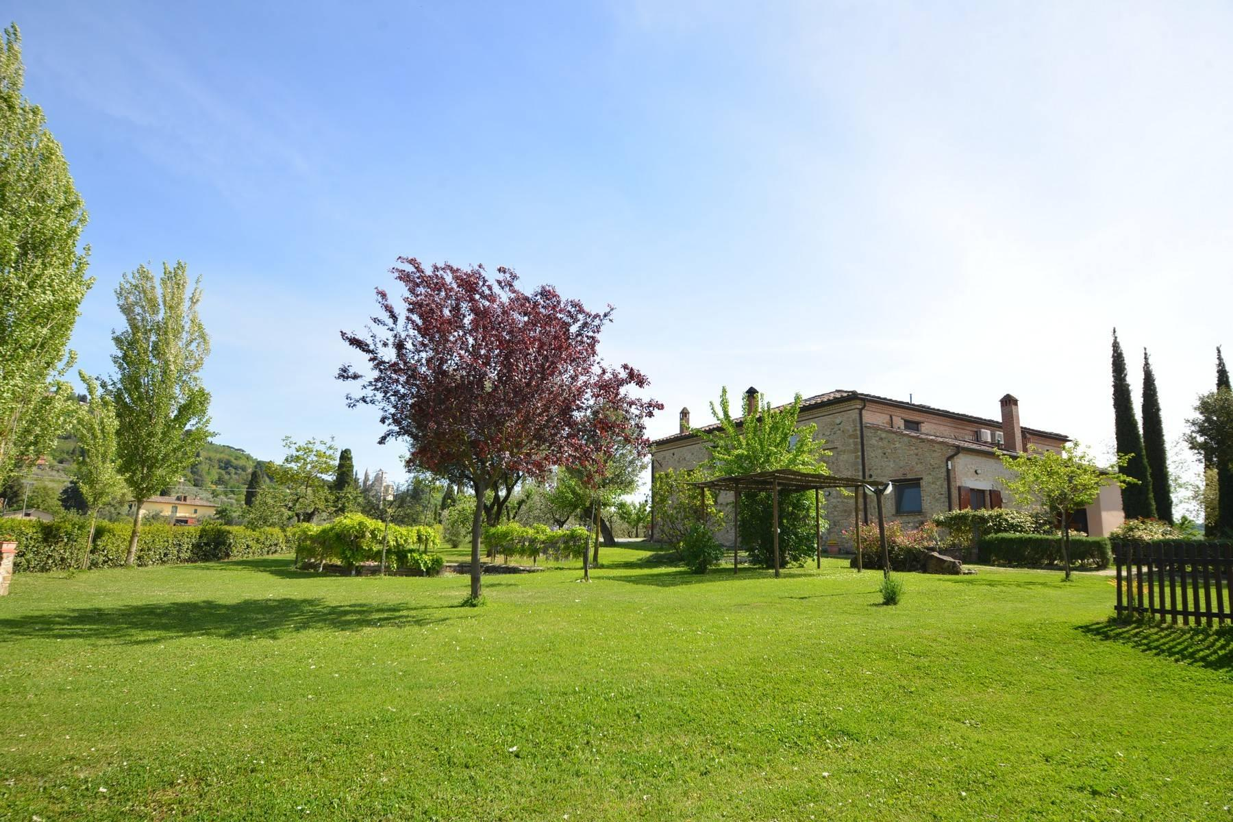 Beautiful country house with agriturismo and vineyard walking distance from Montepulciano - 3