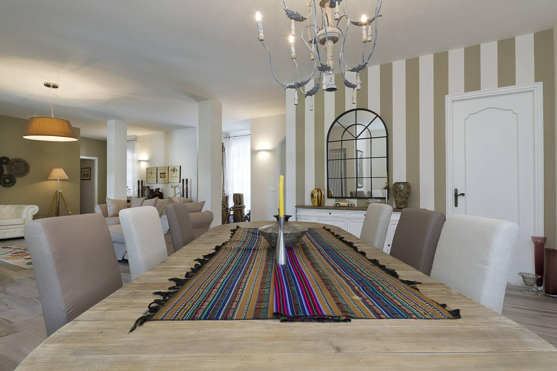 Elegante Residenz am Ufer des Lago Maggiore - 11