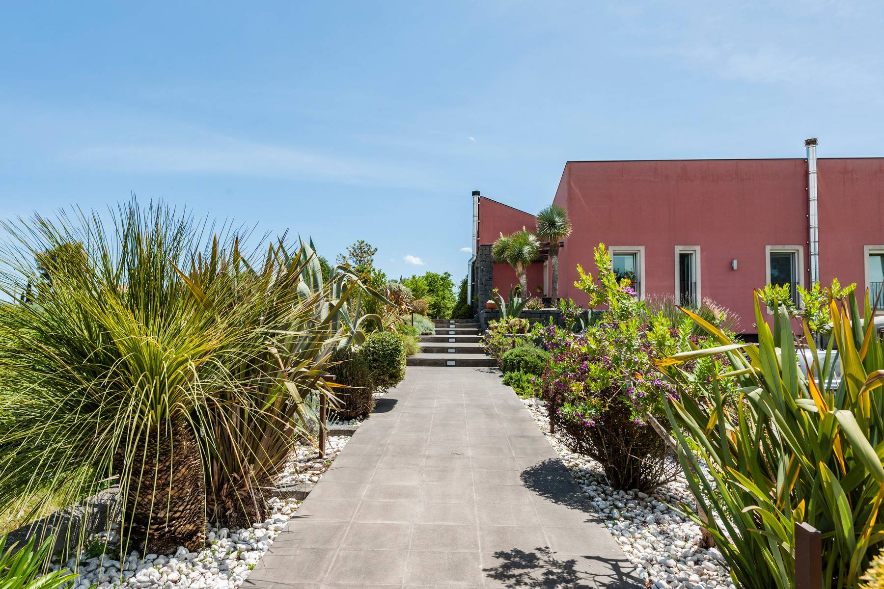 Villa esclusiva con piscina con vista ad Acireale - 23