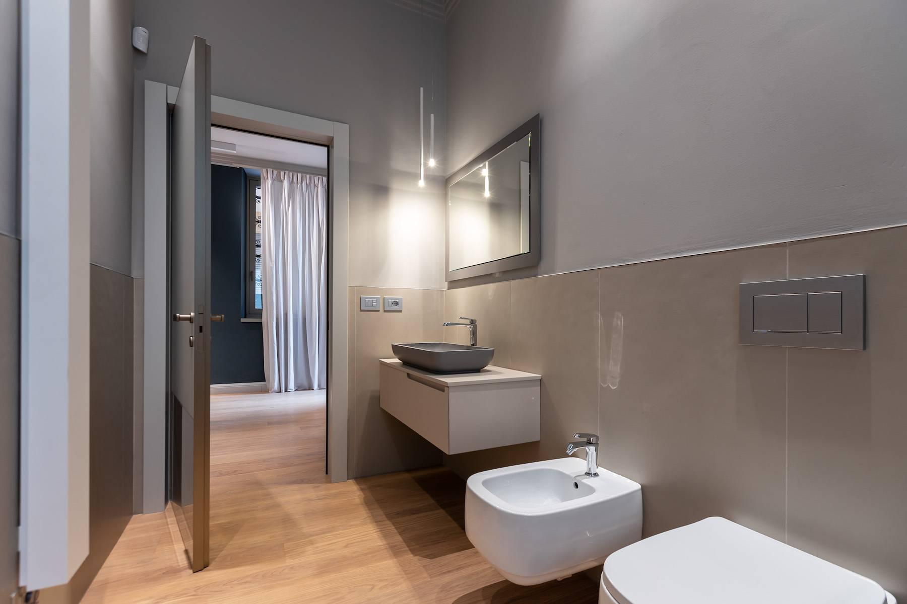 Herrliche Wohnung in einem eleganten historischen Gebäude mit Blick auf den Adige - 5