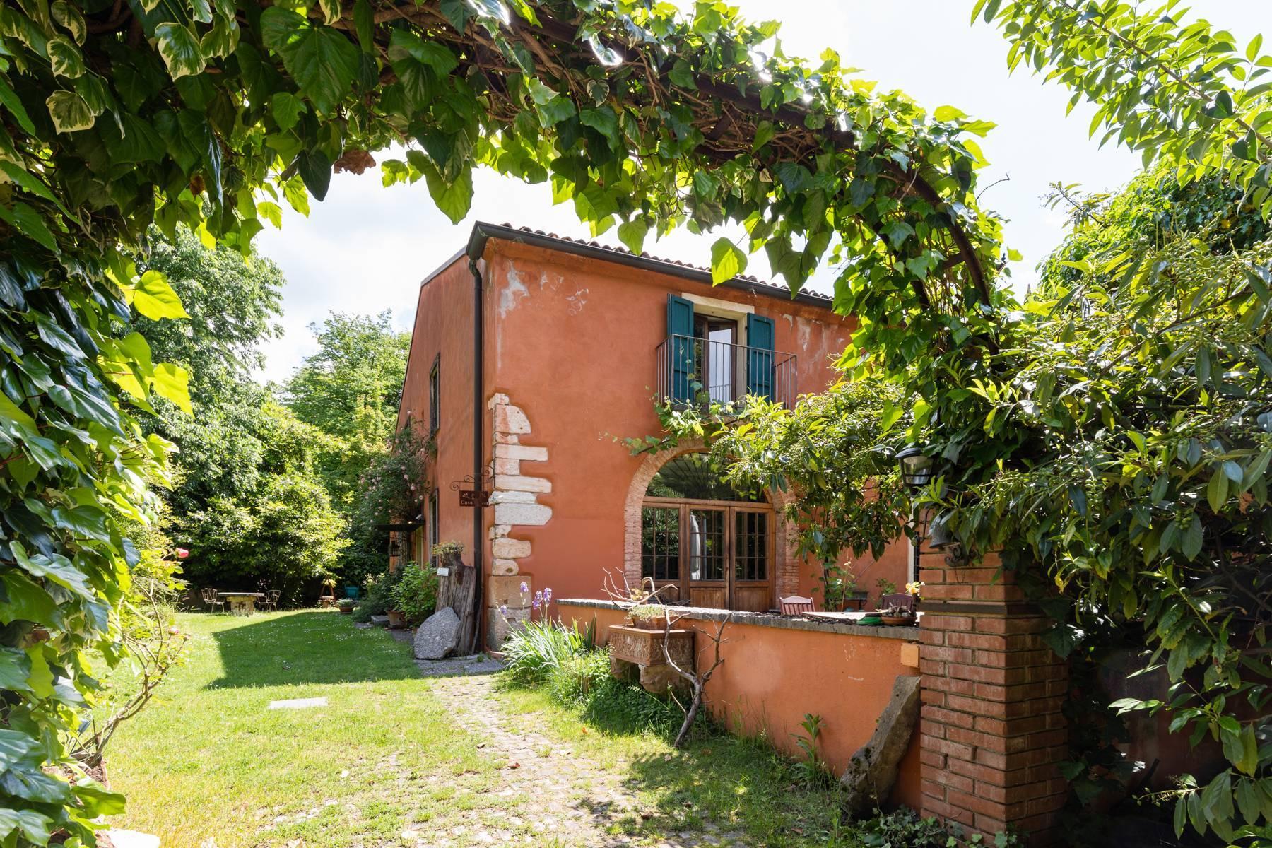 Affascinante villa Veneta a pochi minuti da Verona - 46