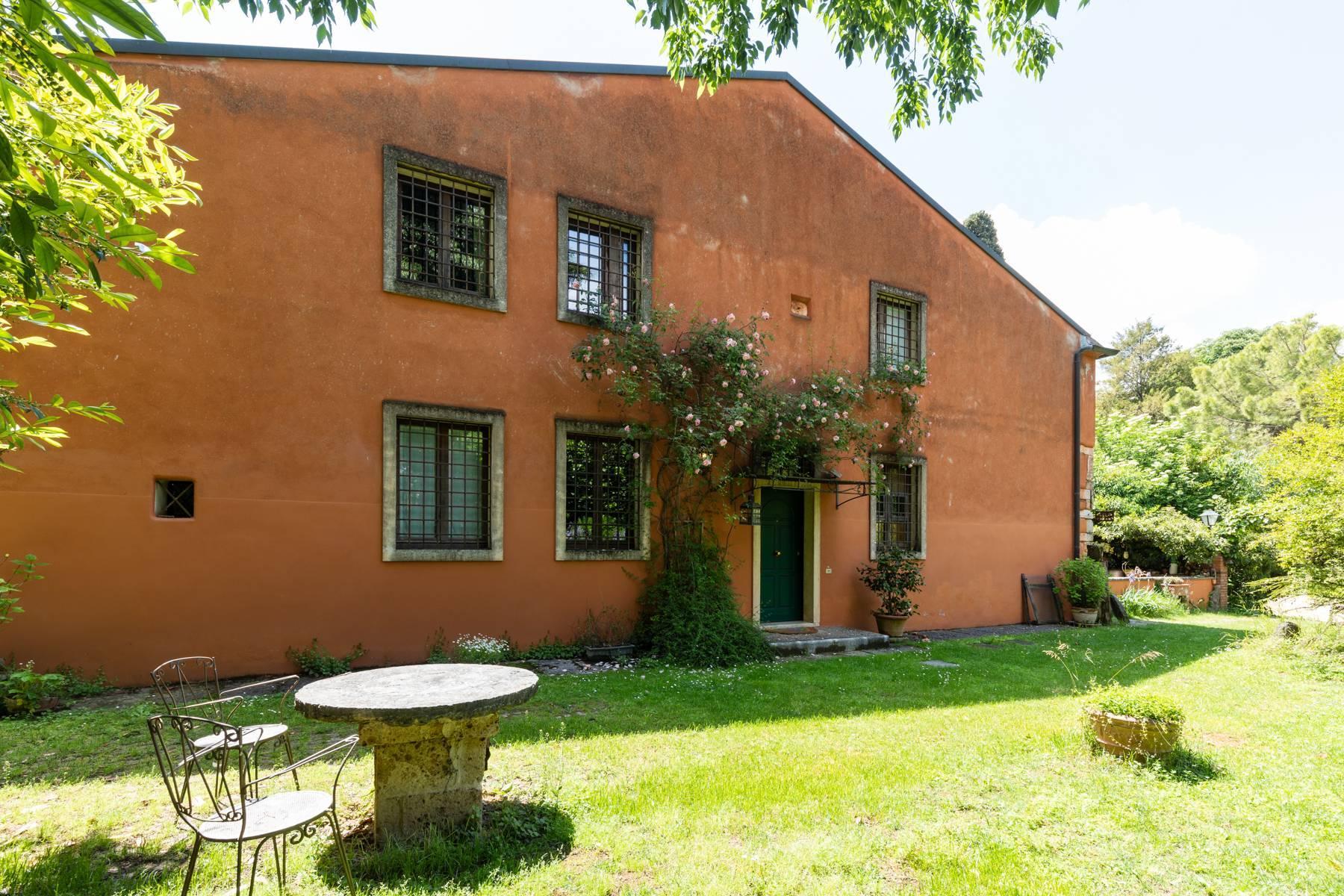 Affascinante villa Veneta a pochi minuti da Verona - 48