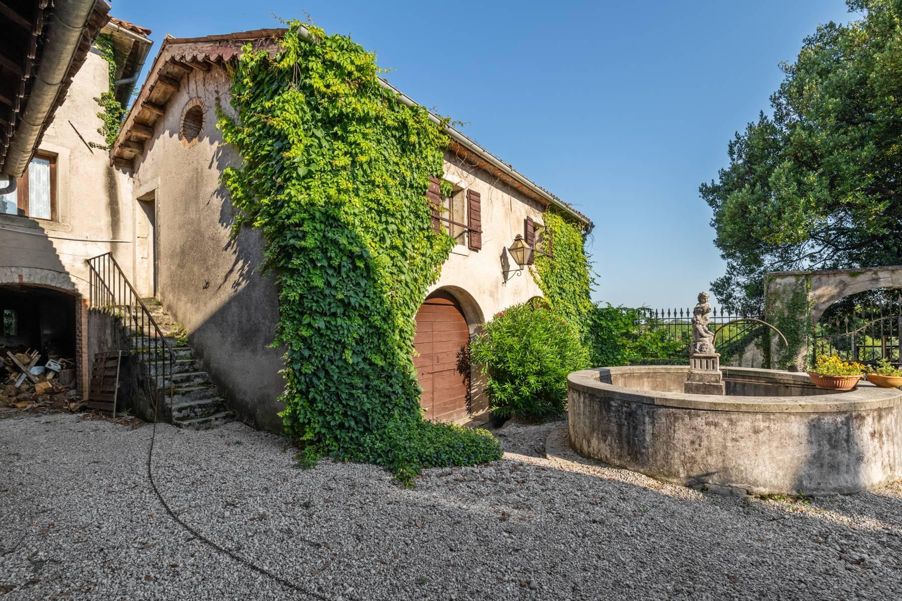 Elegant 17th century Venetian Villa with park on the hills of Treviso - 32