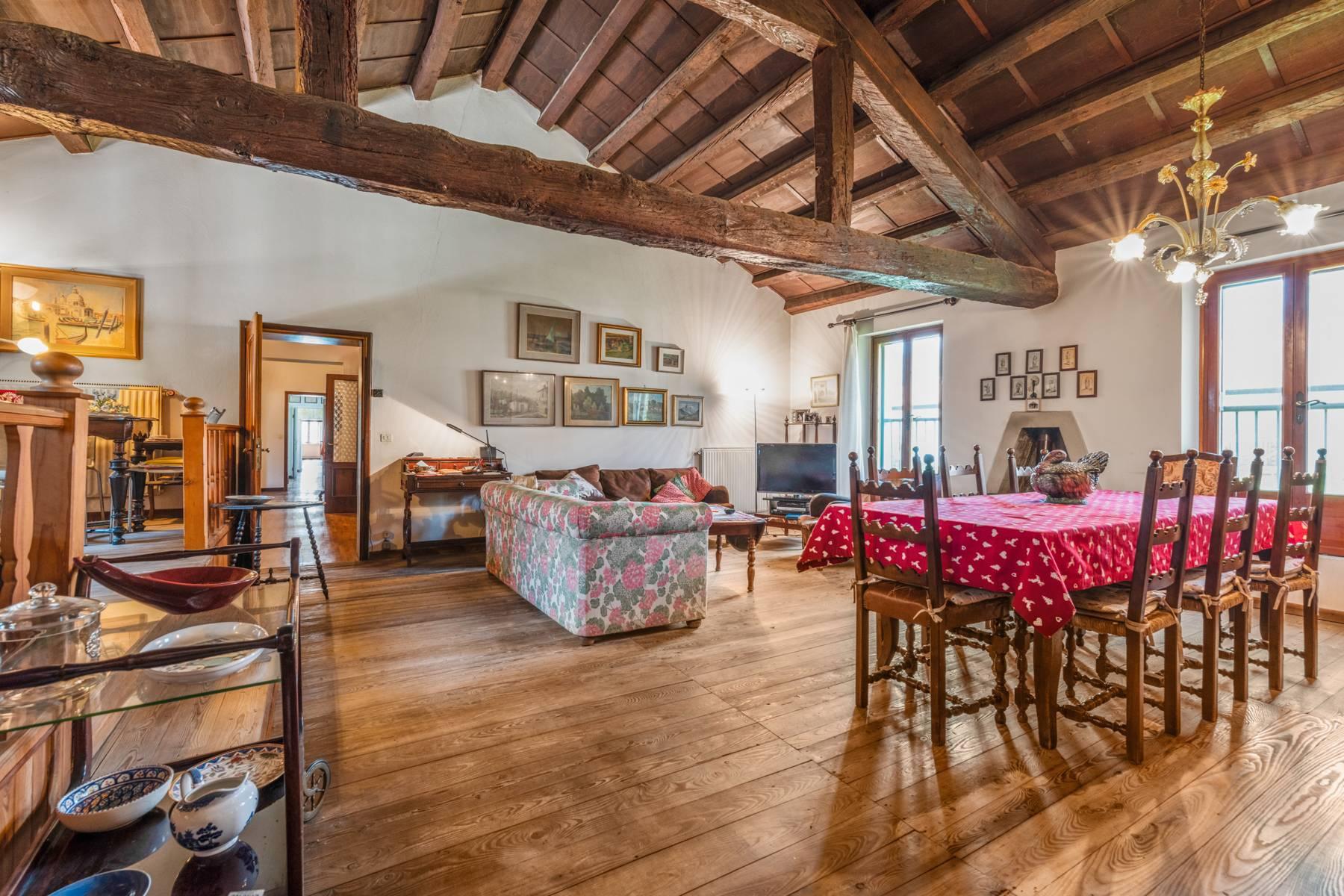 Elegant 17th century Venetian Villa with park on the hills of Treviso - 8