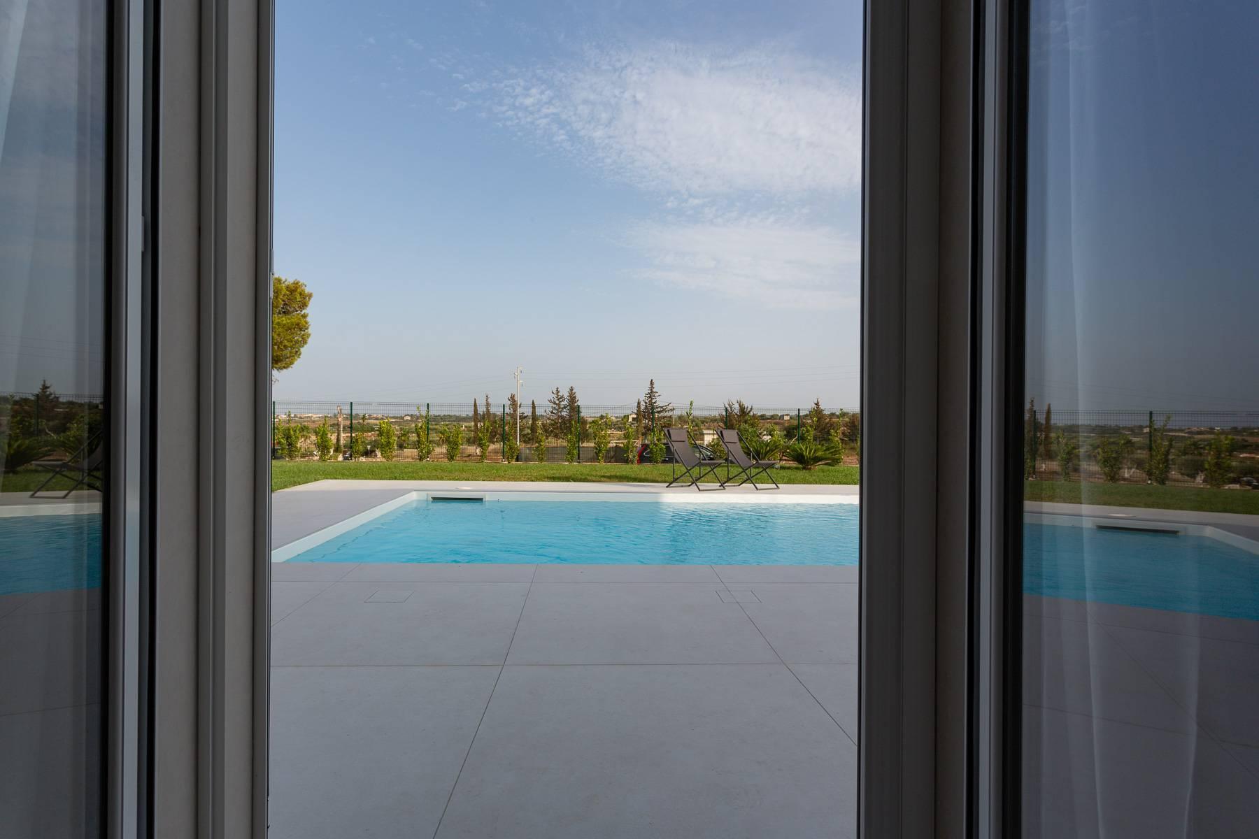 Villino con piscina a San Lorenzo - 8