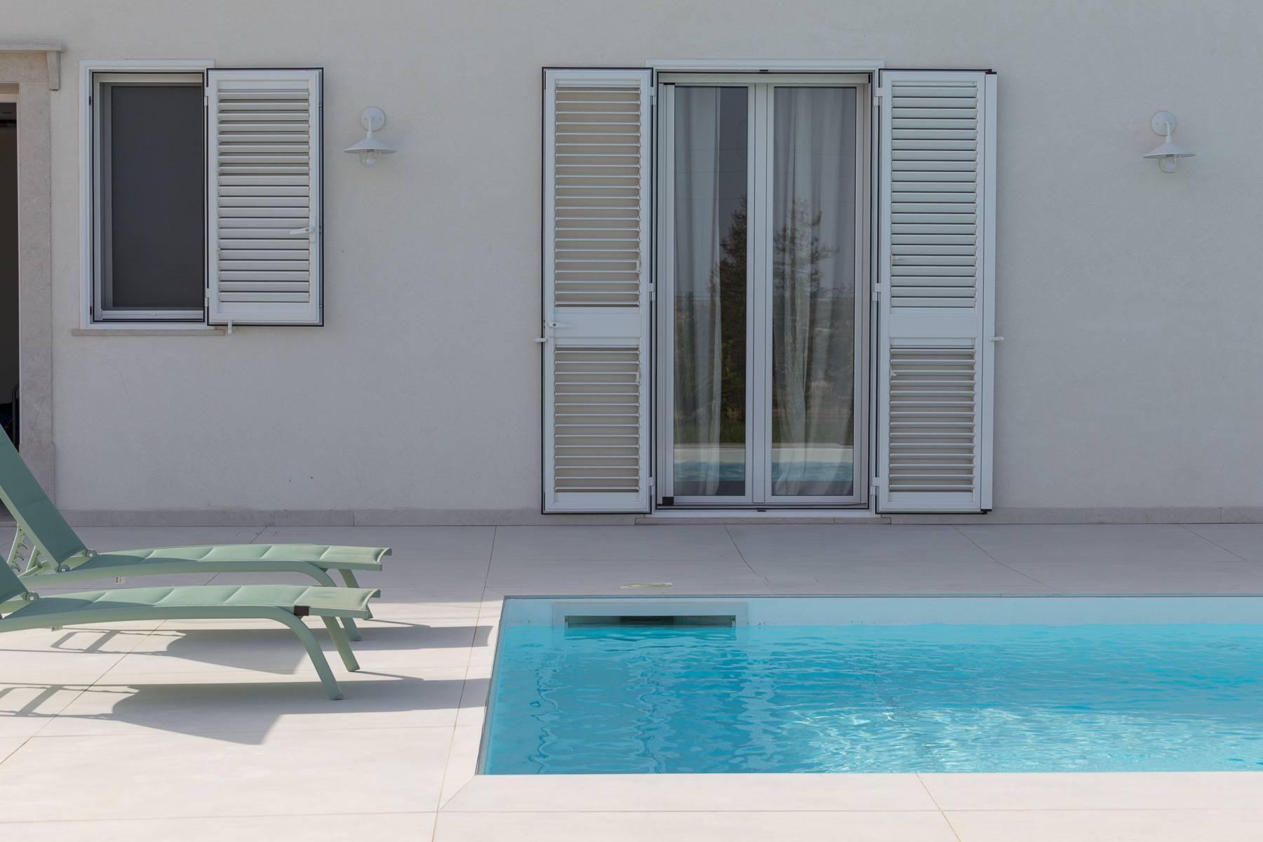 Villa mit Pool in San Lorenzo - 9