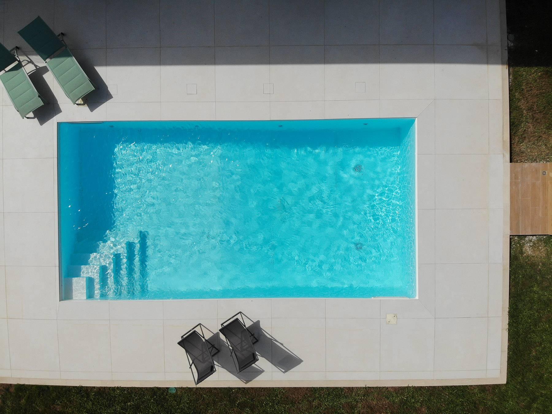 Villa mit Pool in San Lorenzo - 14
