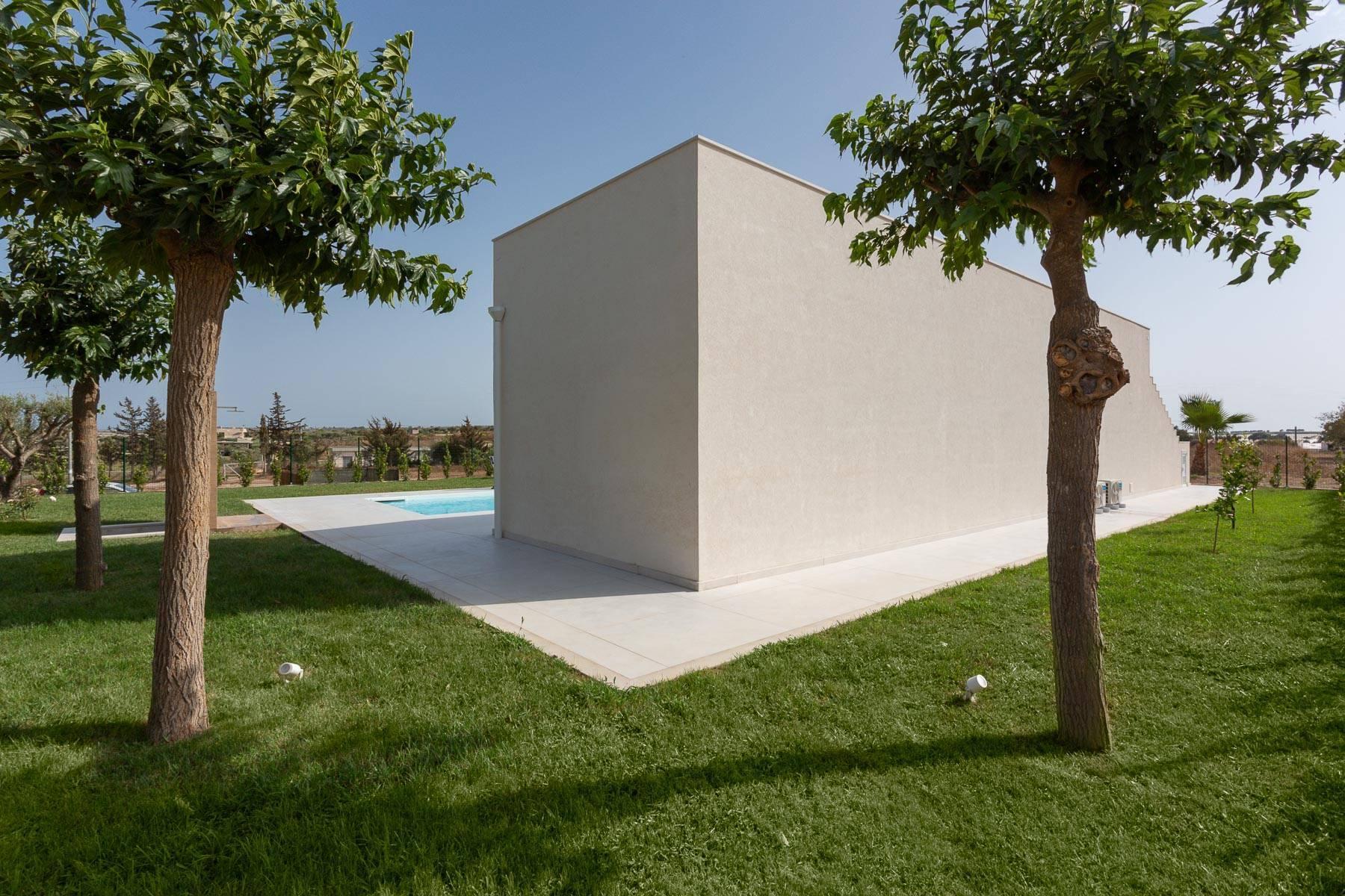 Villa mit Pool in San Lorenzo - 13