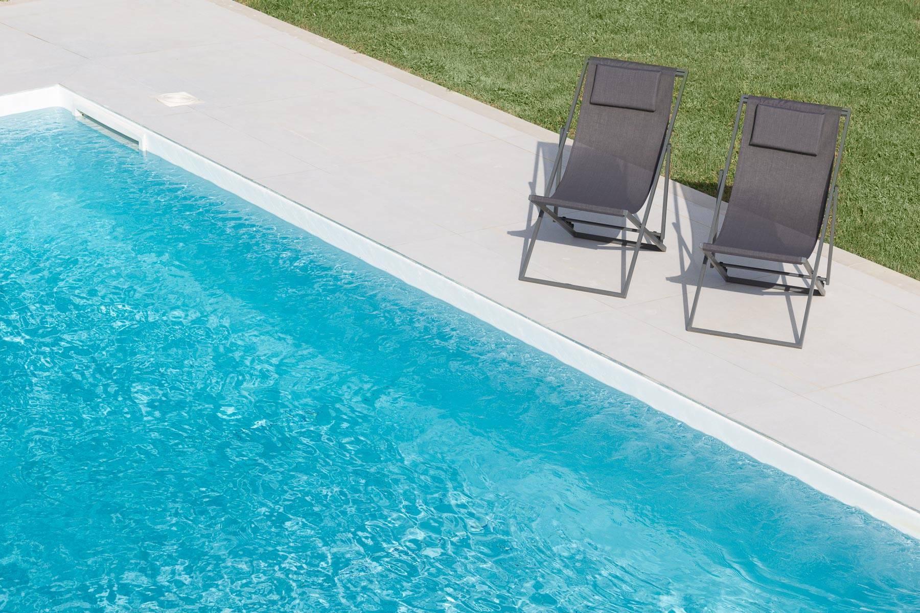 Villa mit Pool in San Lorenzo - 18