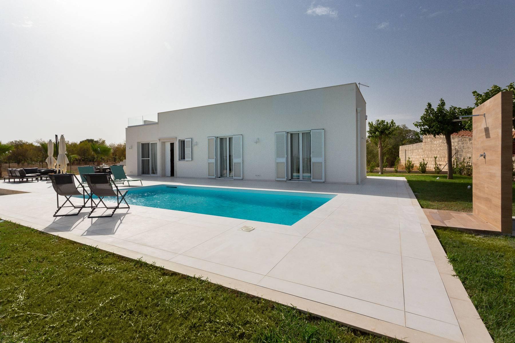 Villa mit Pool in San Lorenzo - 19