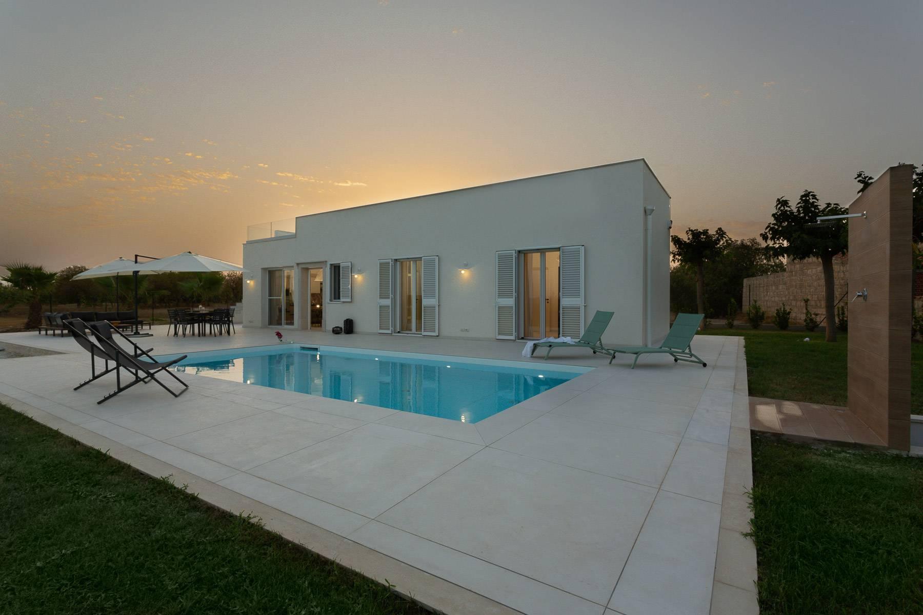 Villino con piscina a San Lorenzo - 1