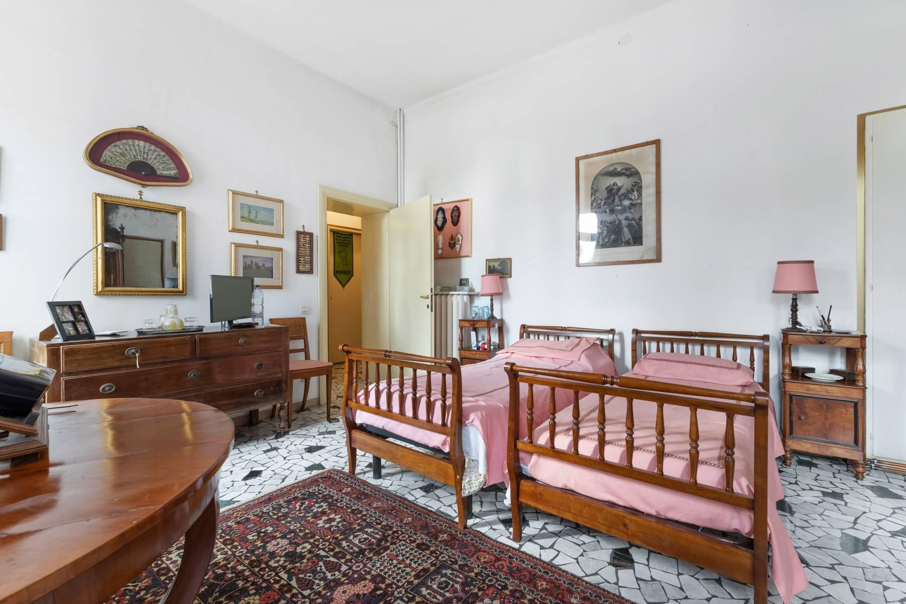 Elegante villa storica con parco privato sulla sommità del Monte Berico - 25