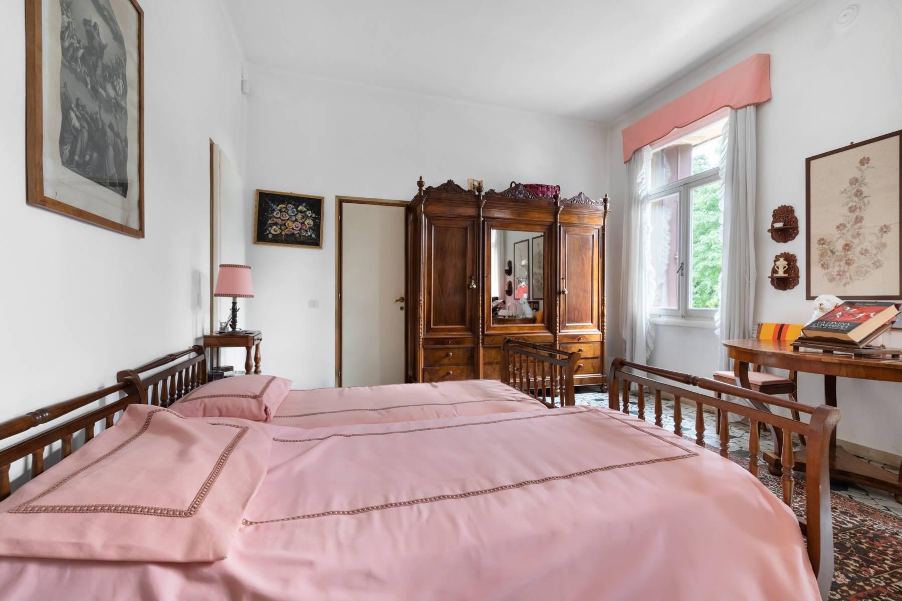 Elegante villa storica con parco privato sulla sommità del Monte Berico - 23