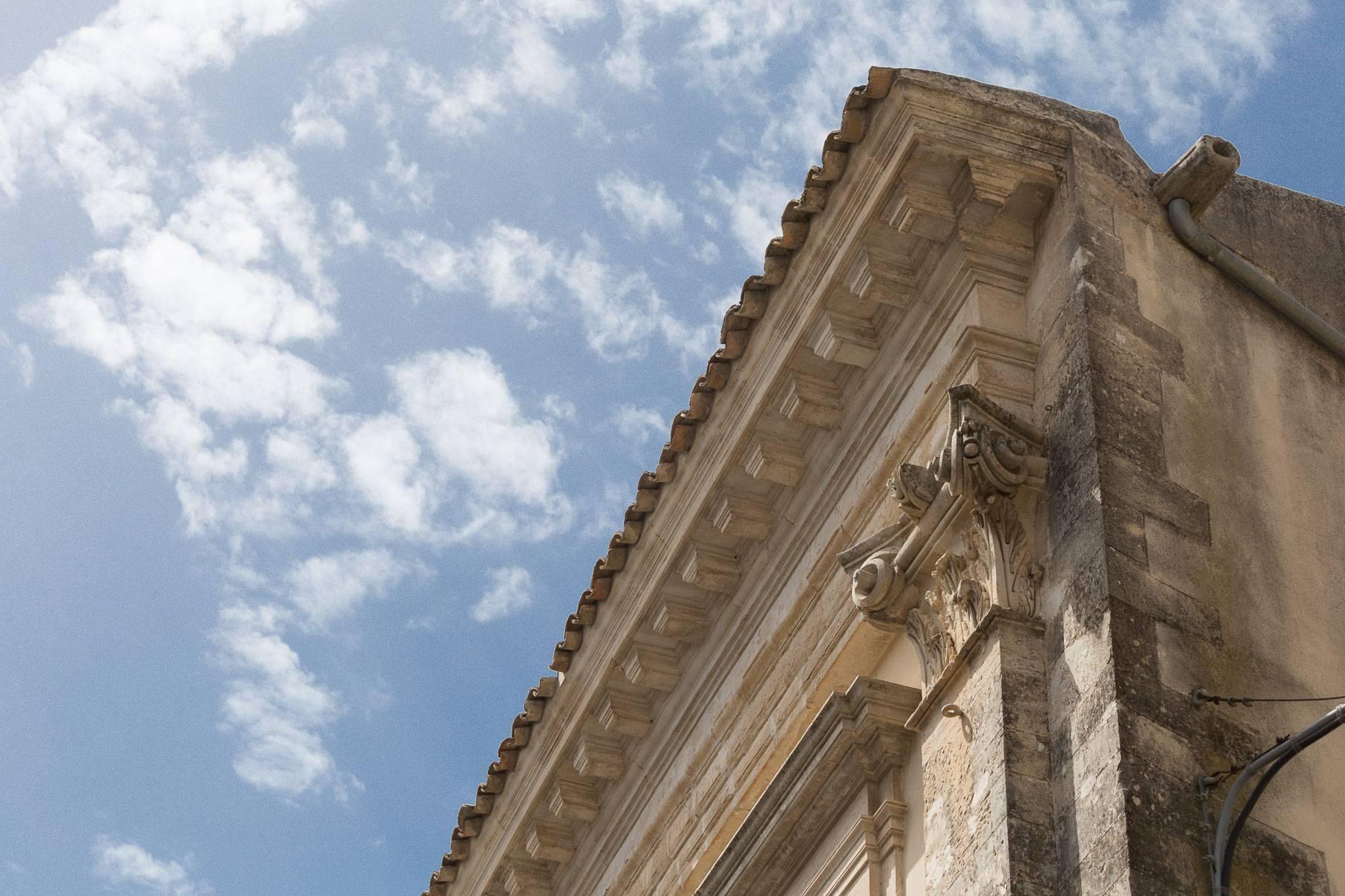 Antikes Palast in Modica - 32