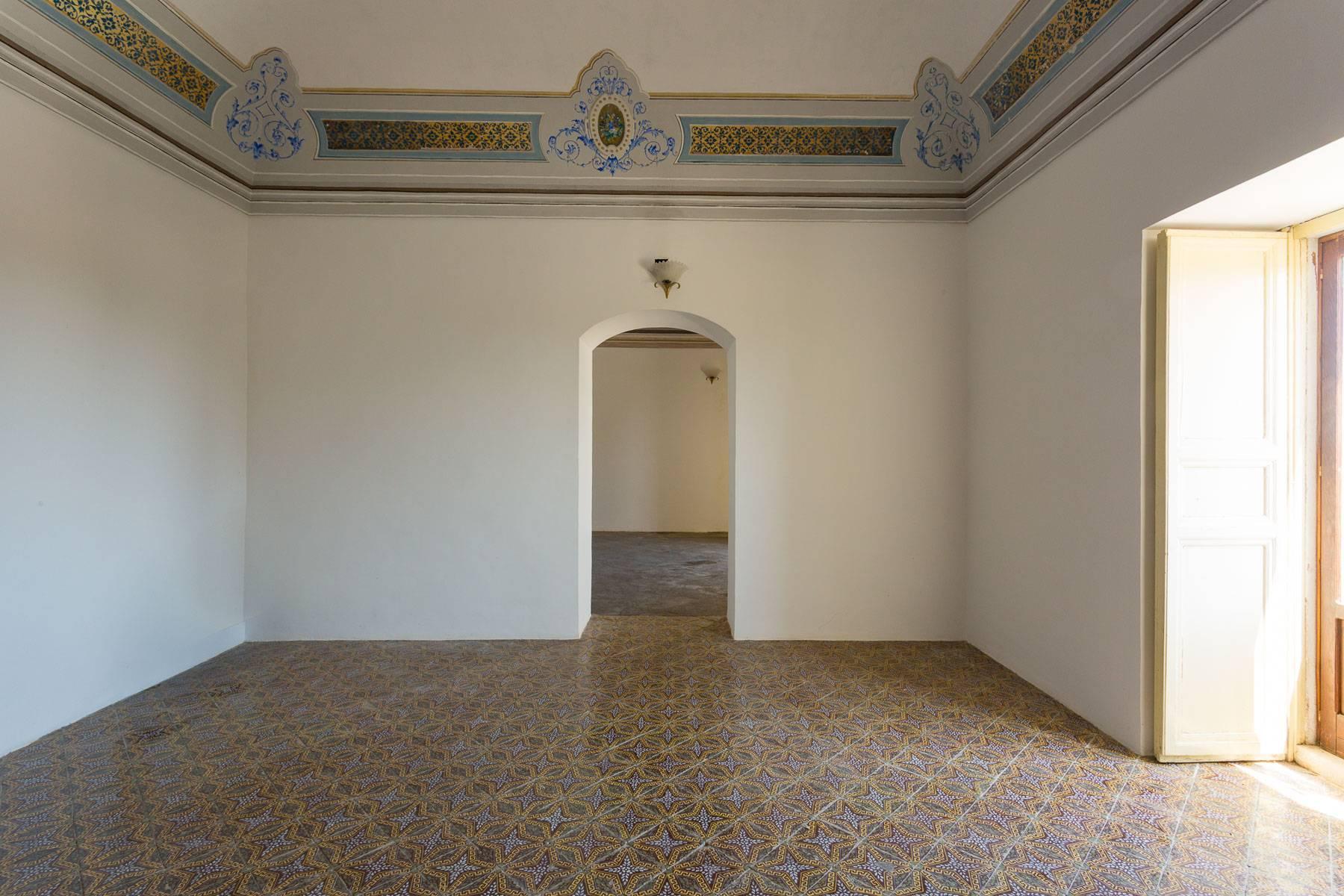Exclusive Historic Home in Modica - 39