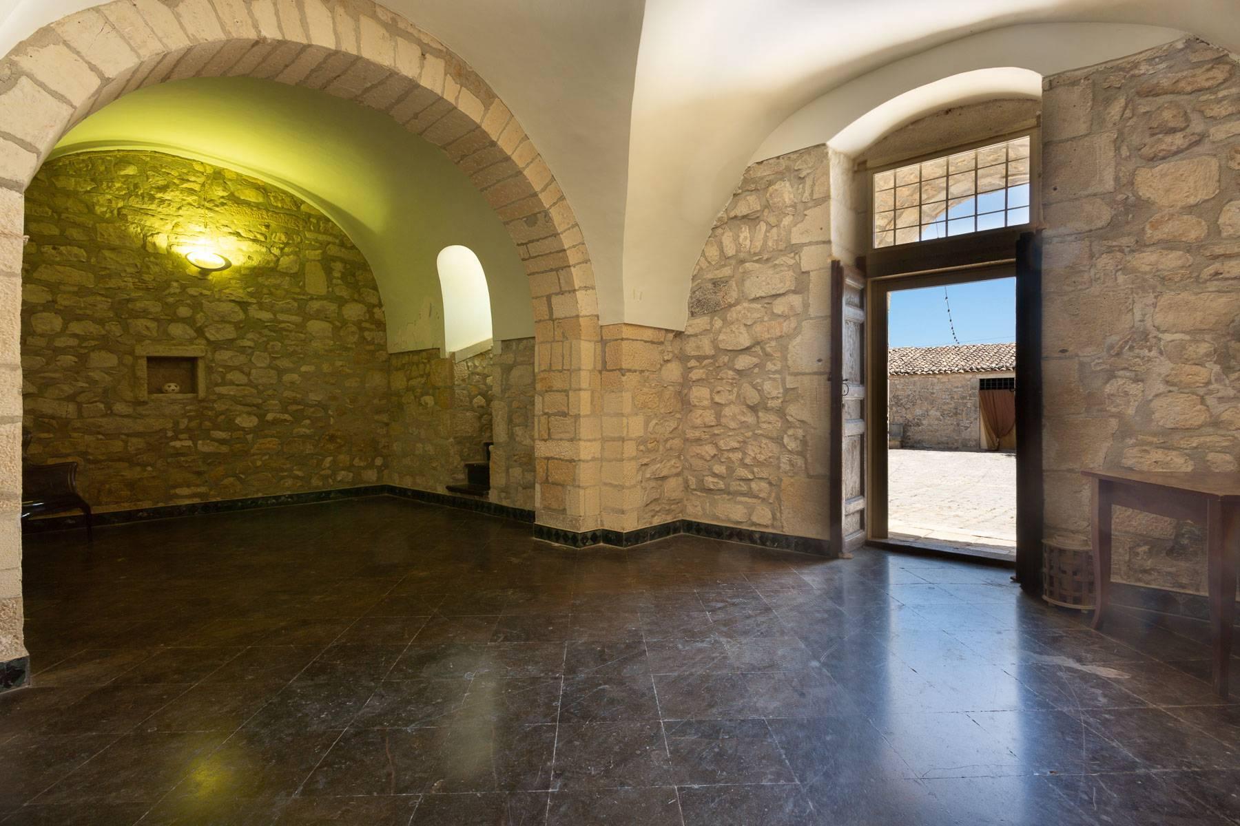 Exclusive Historic Home in Modica - 28
