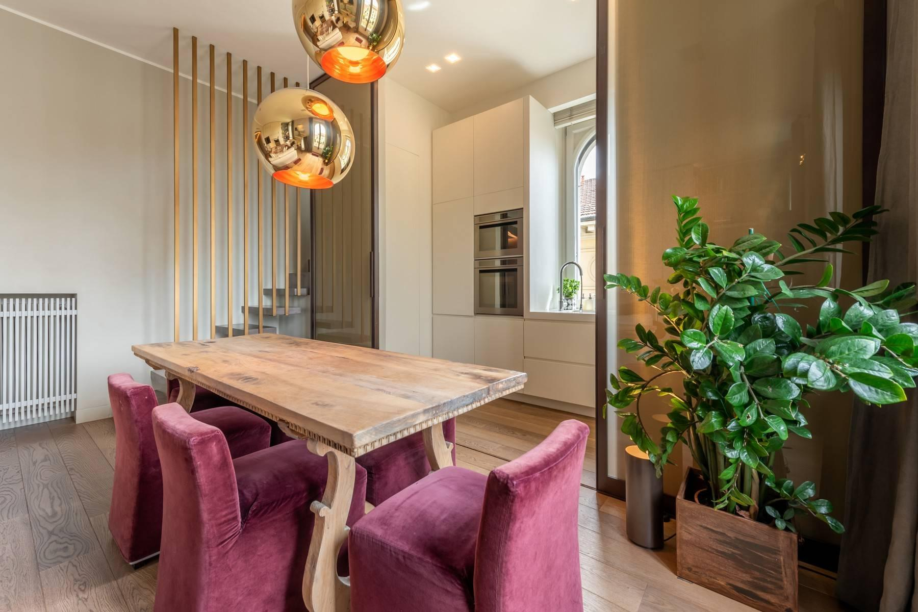 Beautiful penthouse perfectly renovated with great taste - 7