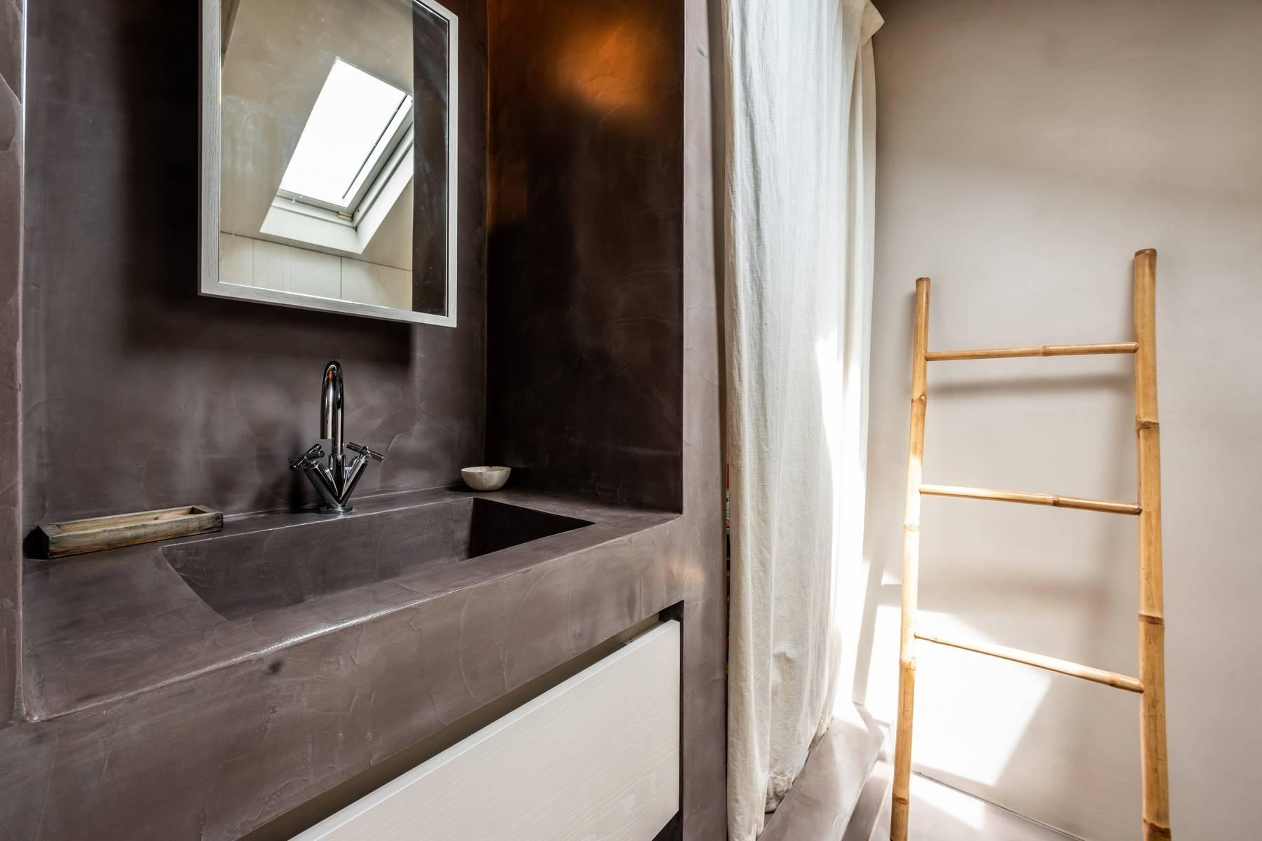 Splendido attico perfettamente ristrutturato con grande gusto - 28