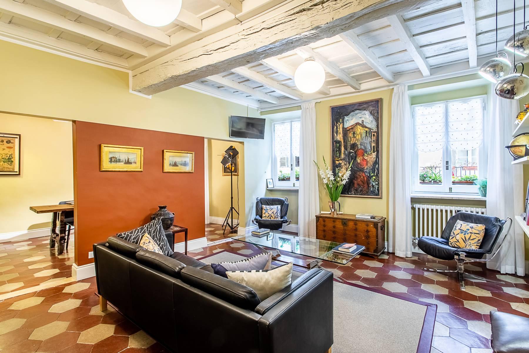 Appartamento di charme e lusso appena ristrutturato - 1