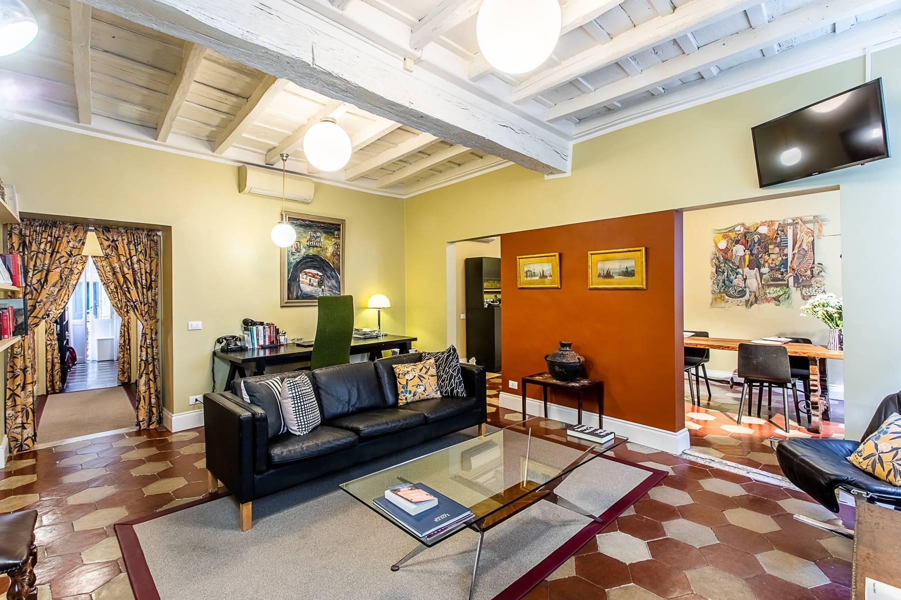 Appartamento di charme e lusso appena ristrutturato - 2