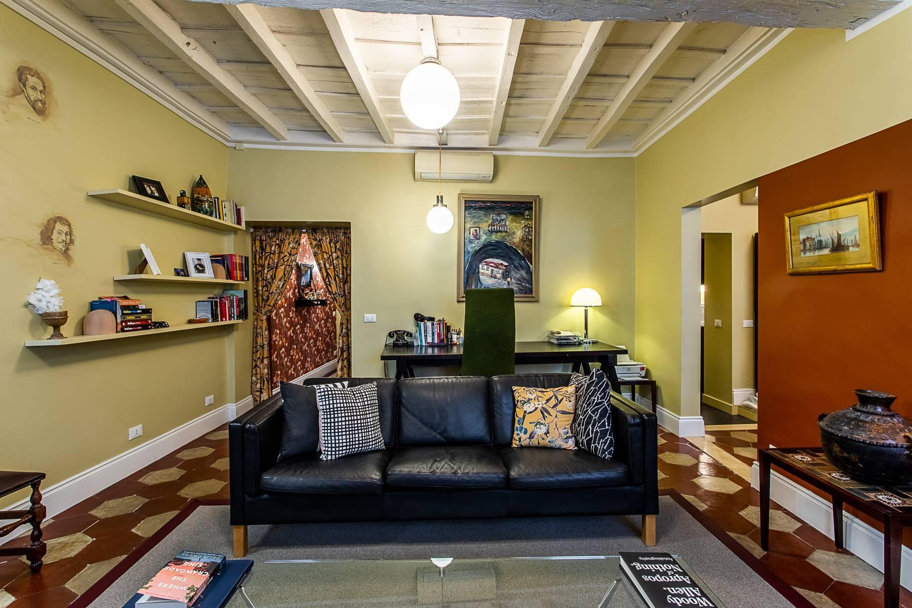 Appartamento di charme e lusso appena ristrutturato - 6