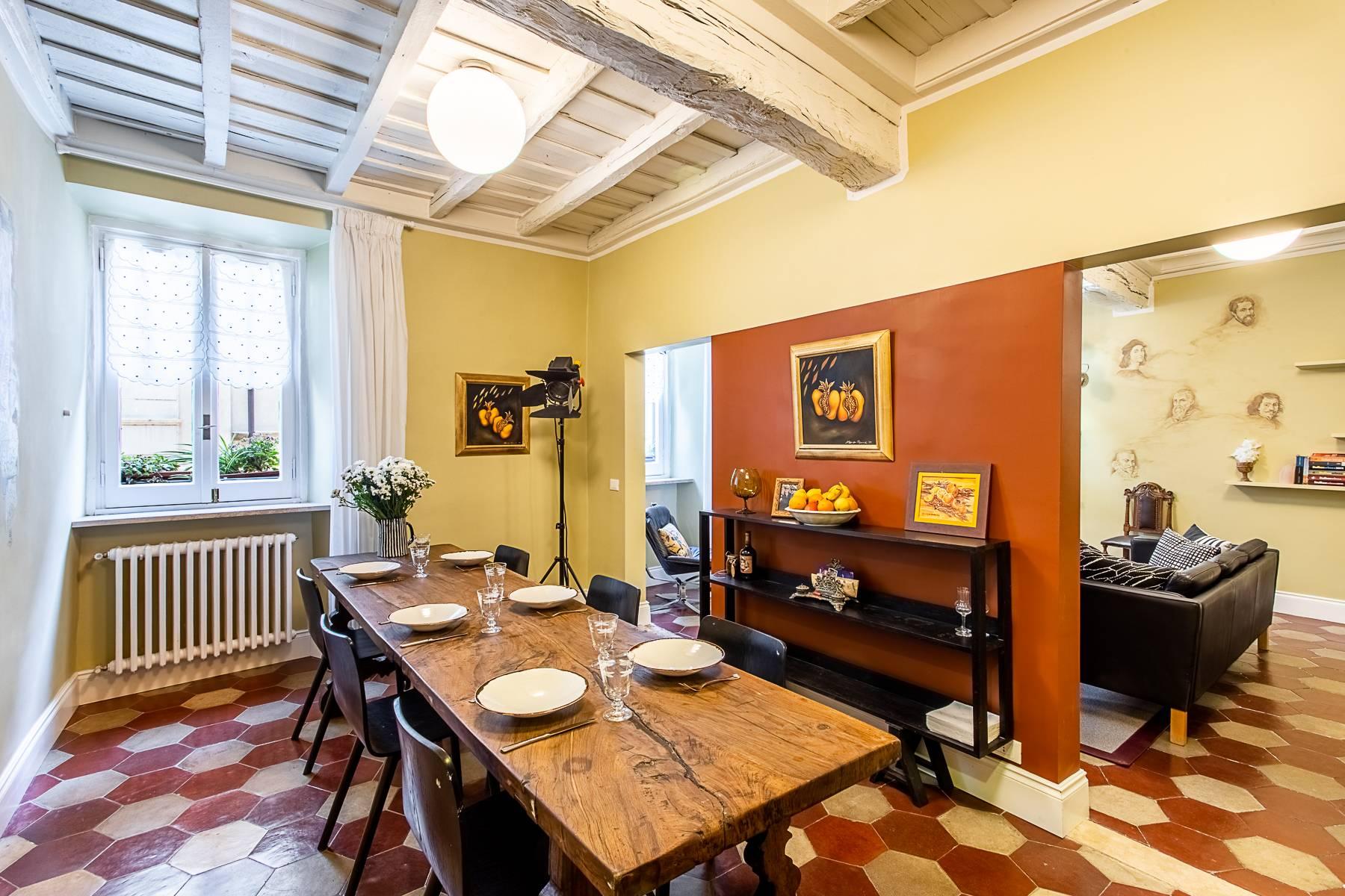 Appartamento di charme e lusso appena ristrutturato - 3