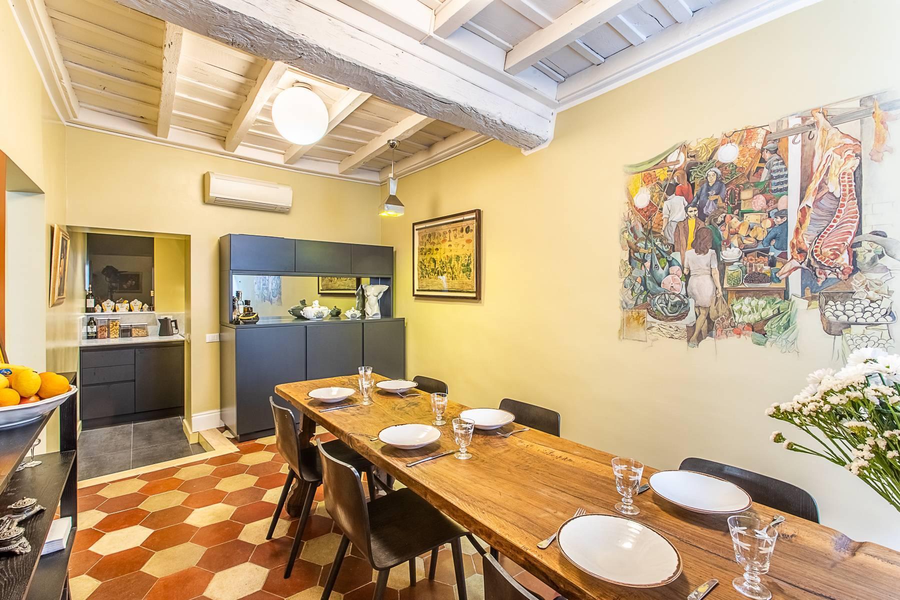 Appartamento di charme e lusso appena ristrutturato - 4