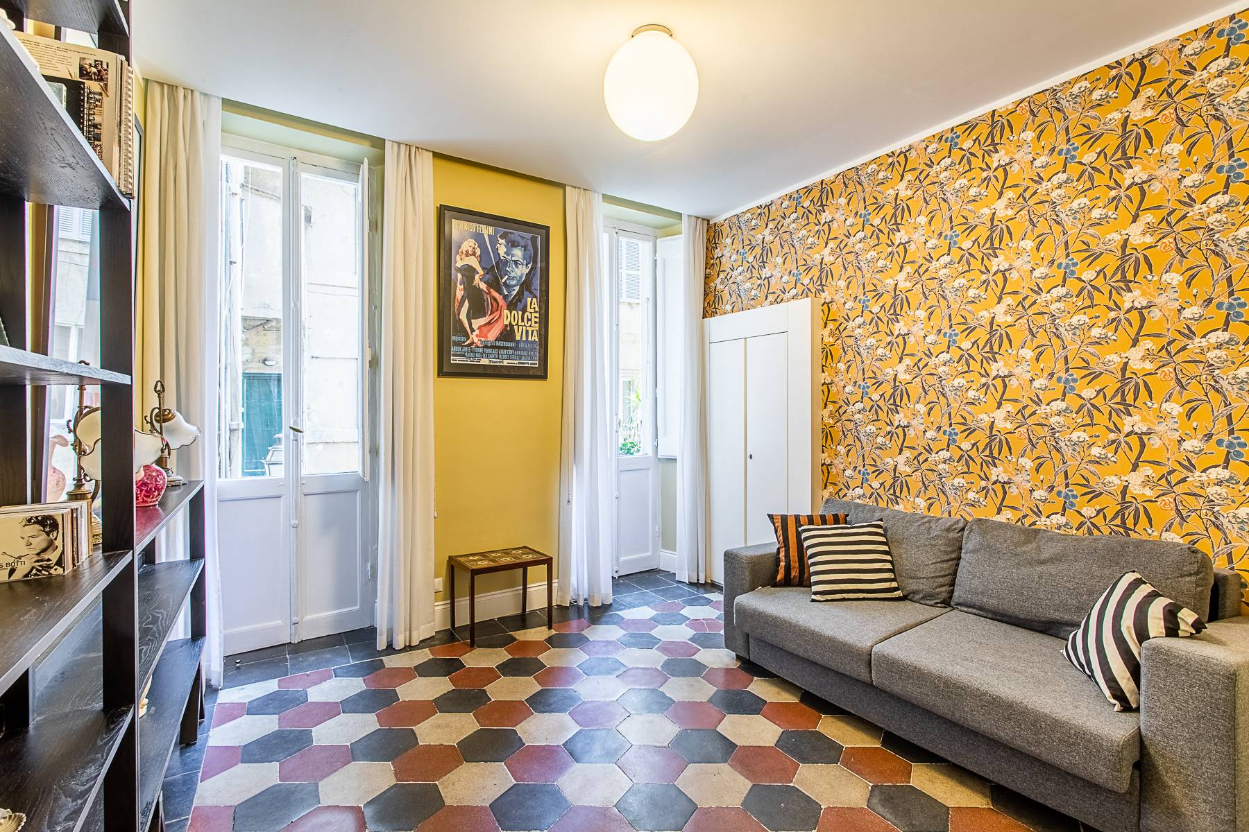 Appartamento di charme e lusso appena ristrutturato - 12