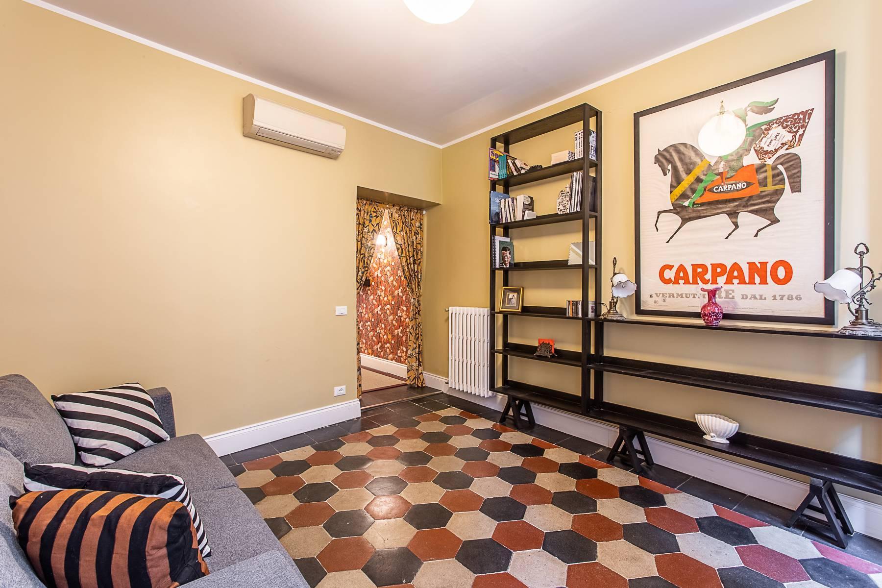 Appartamento di charme e lusso appena ristrutturato - 16