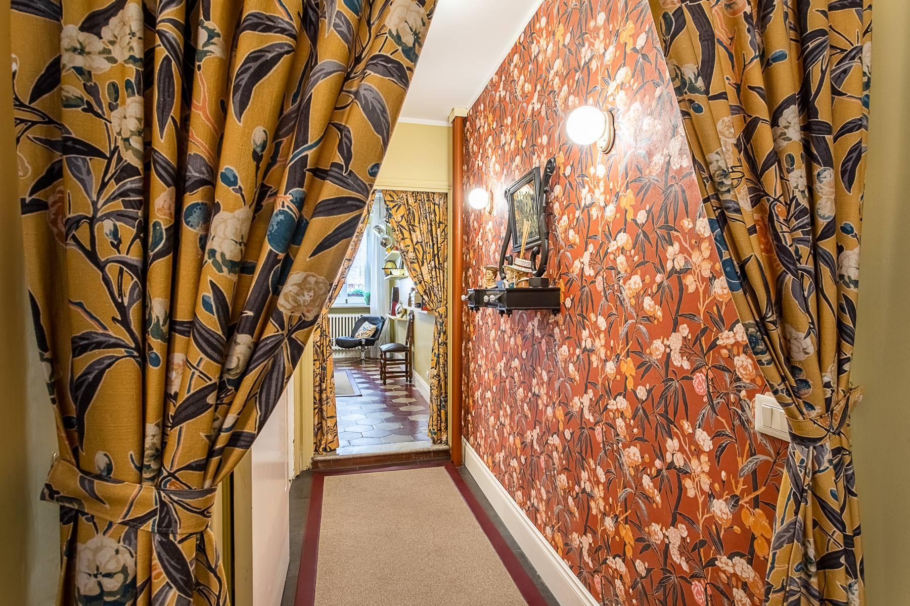 Appartamento di charme e lusso appena ristrutturato - 15